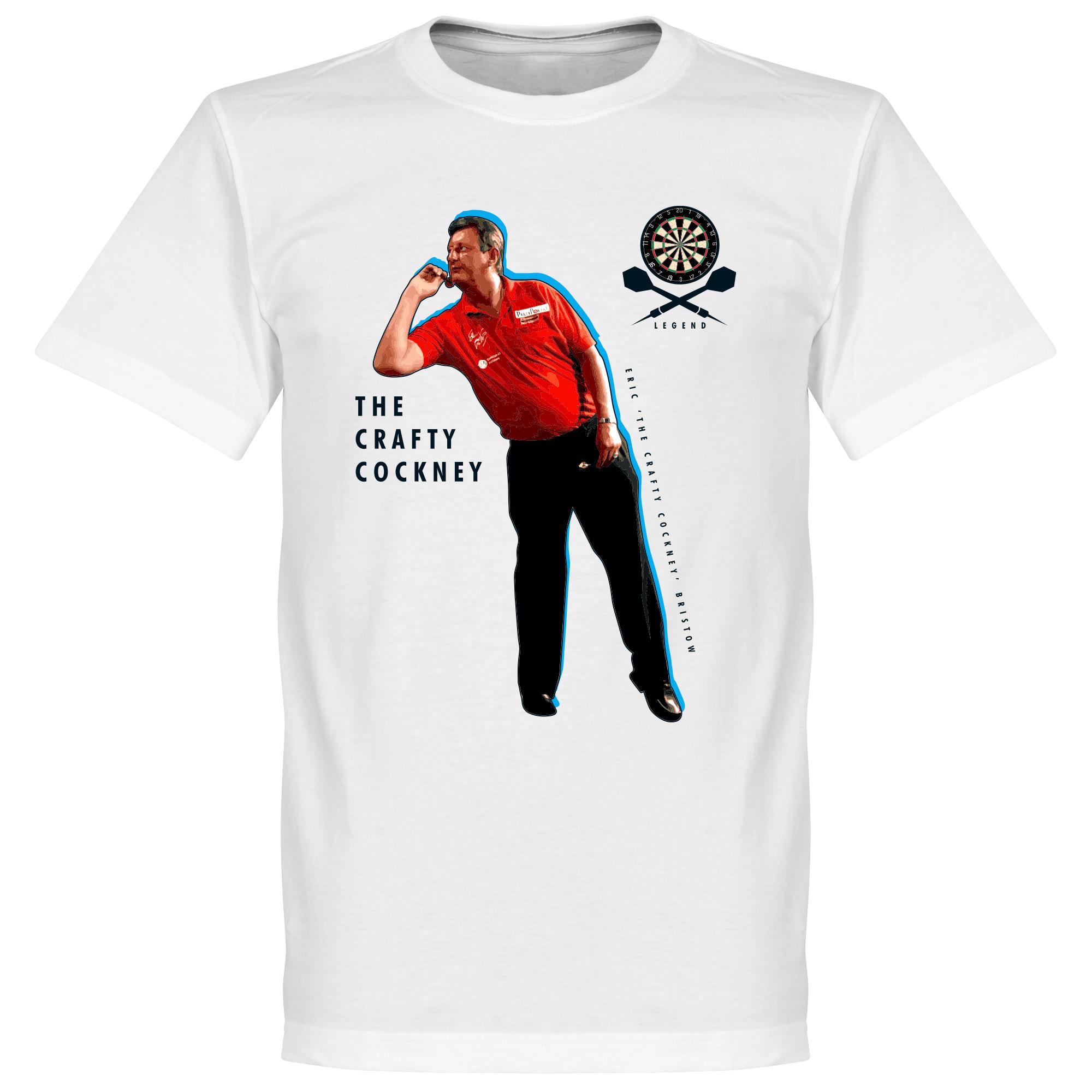Eric Bristow Darts T-Shirt