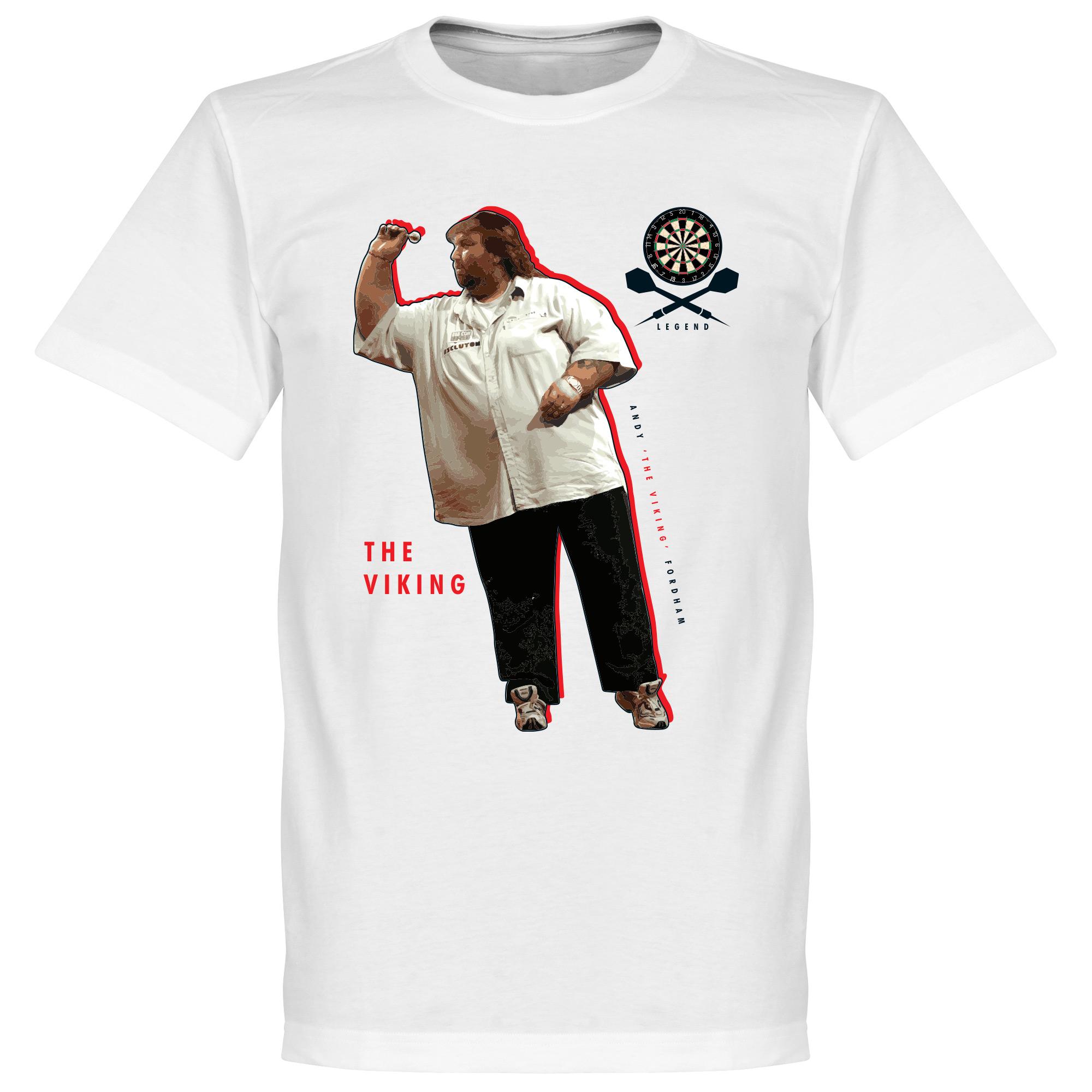Andy Fordham Darts T-Shirt - XXXXL