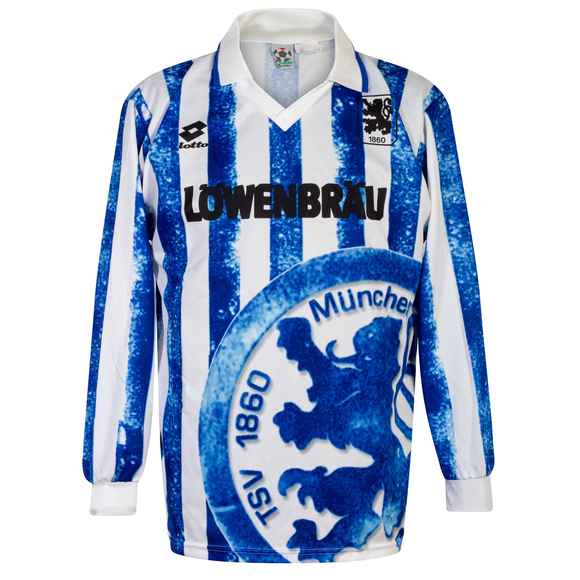 Retro 1860 Munich Shirt