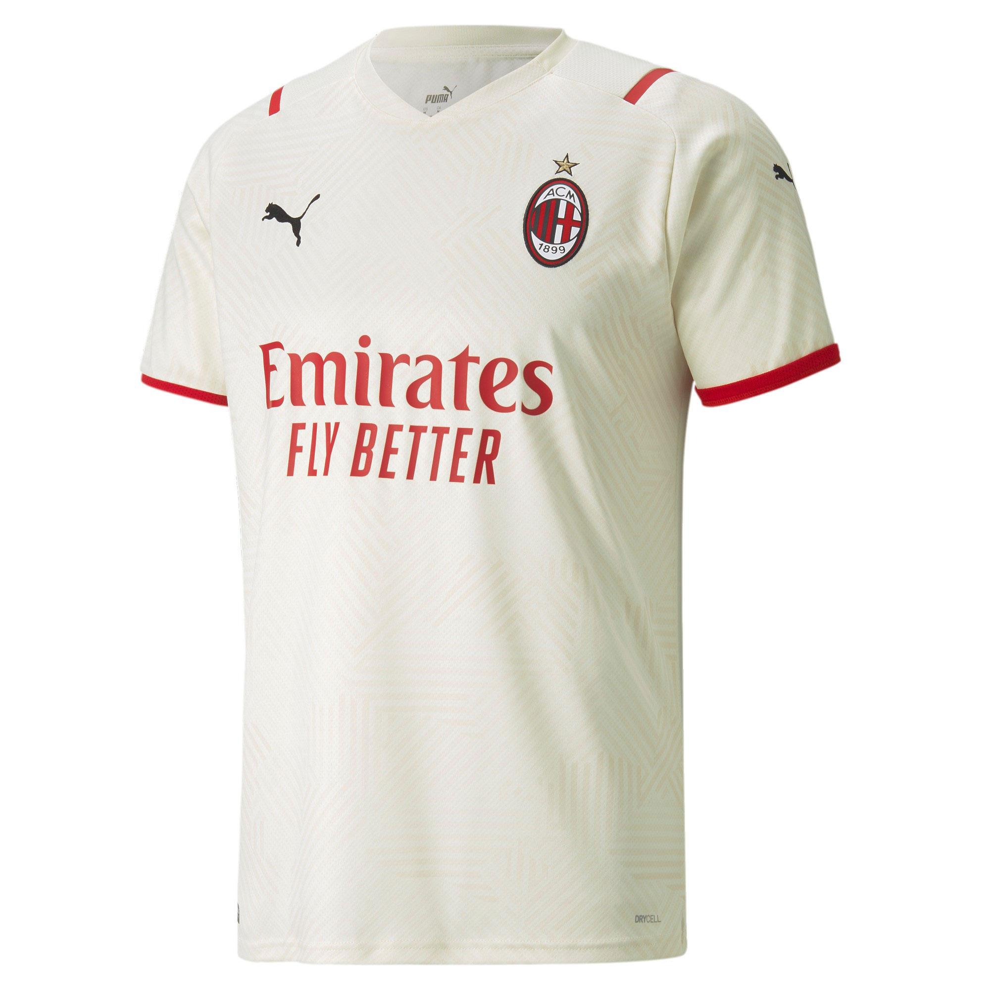 AC Milan Away baju