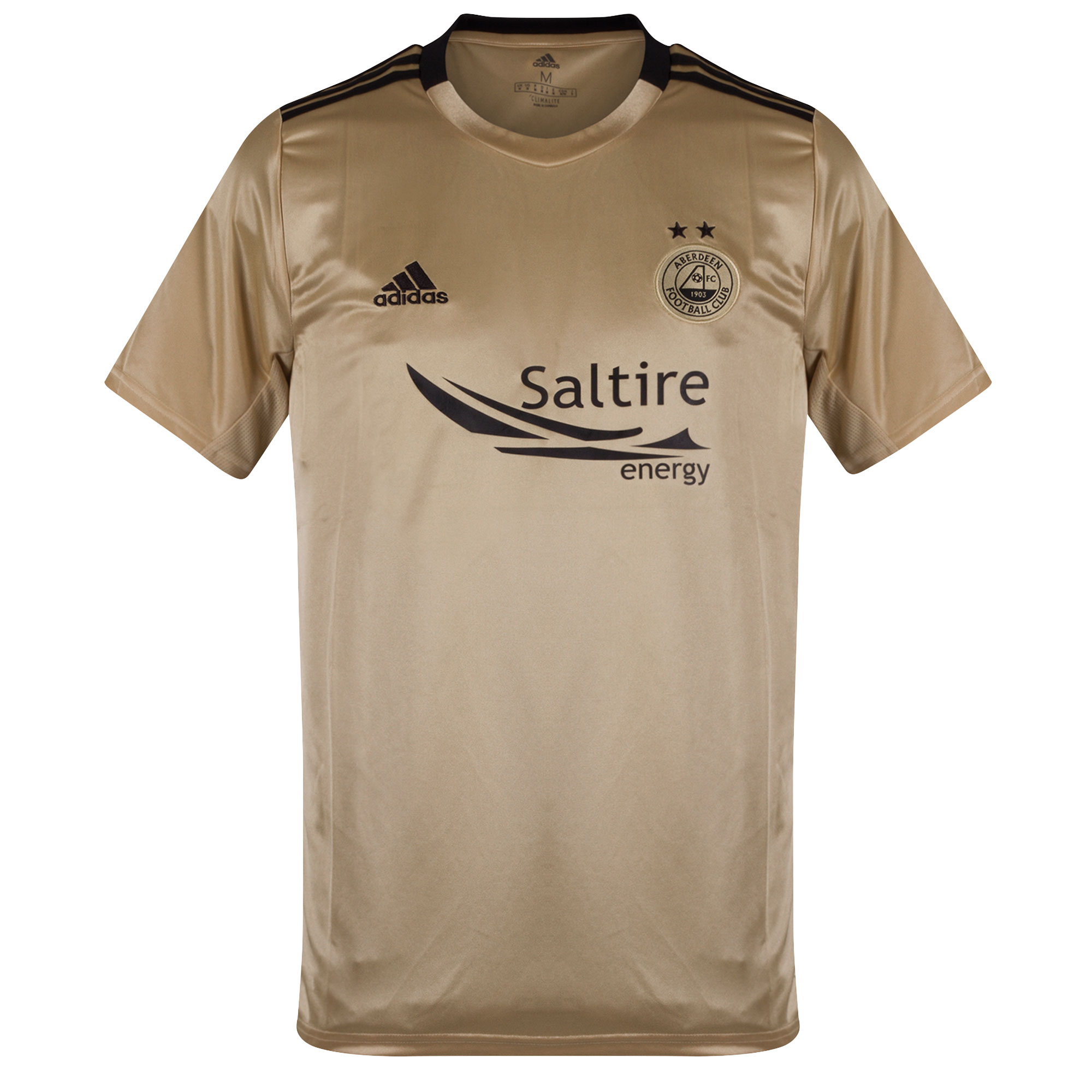 adidas Aberdeen Away Shirt 2019-2020