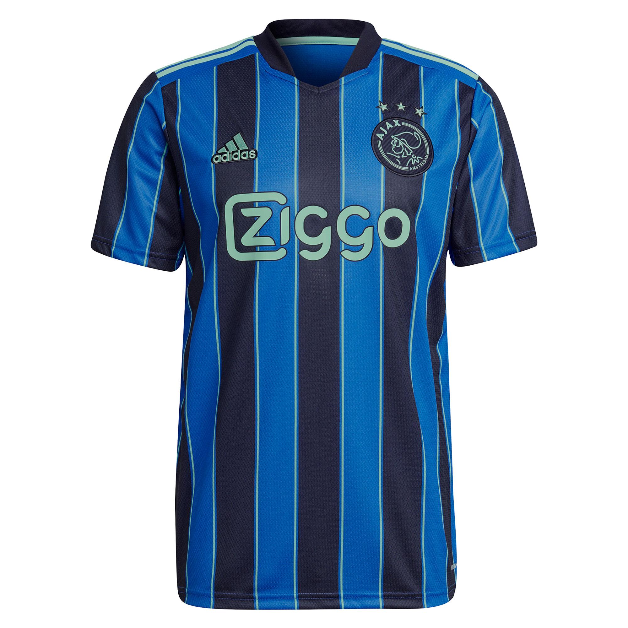 adidas Ajax Away Shirt 2020-2021