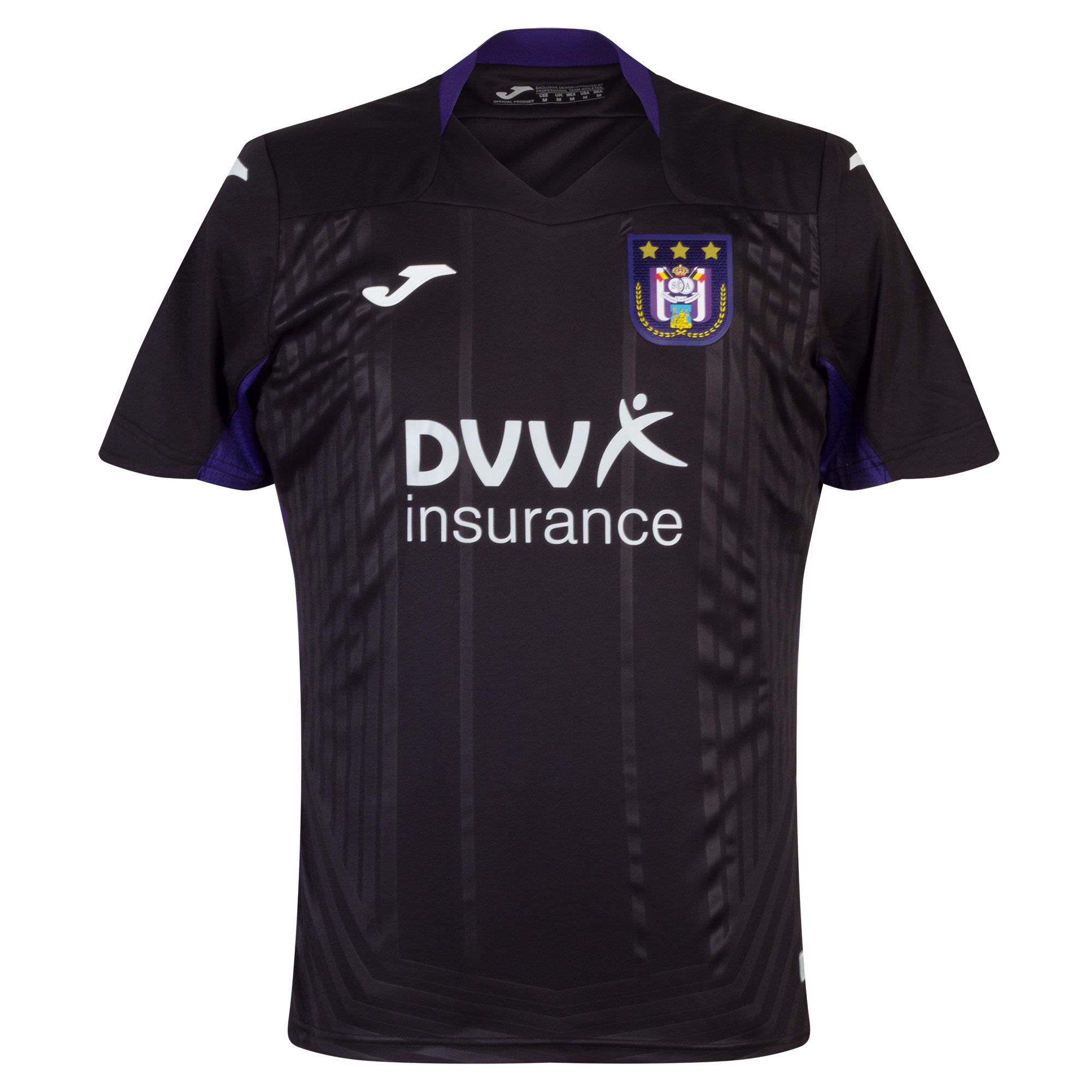 Joma Anderlecht 3rd Shirt 2020-2021
