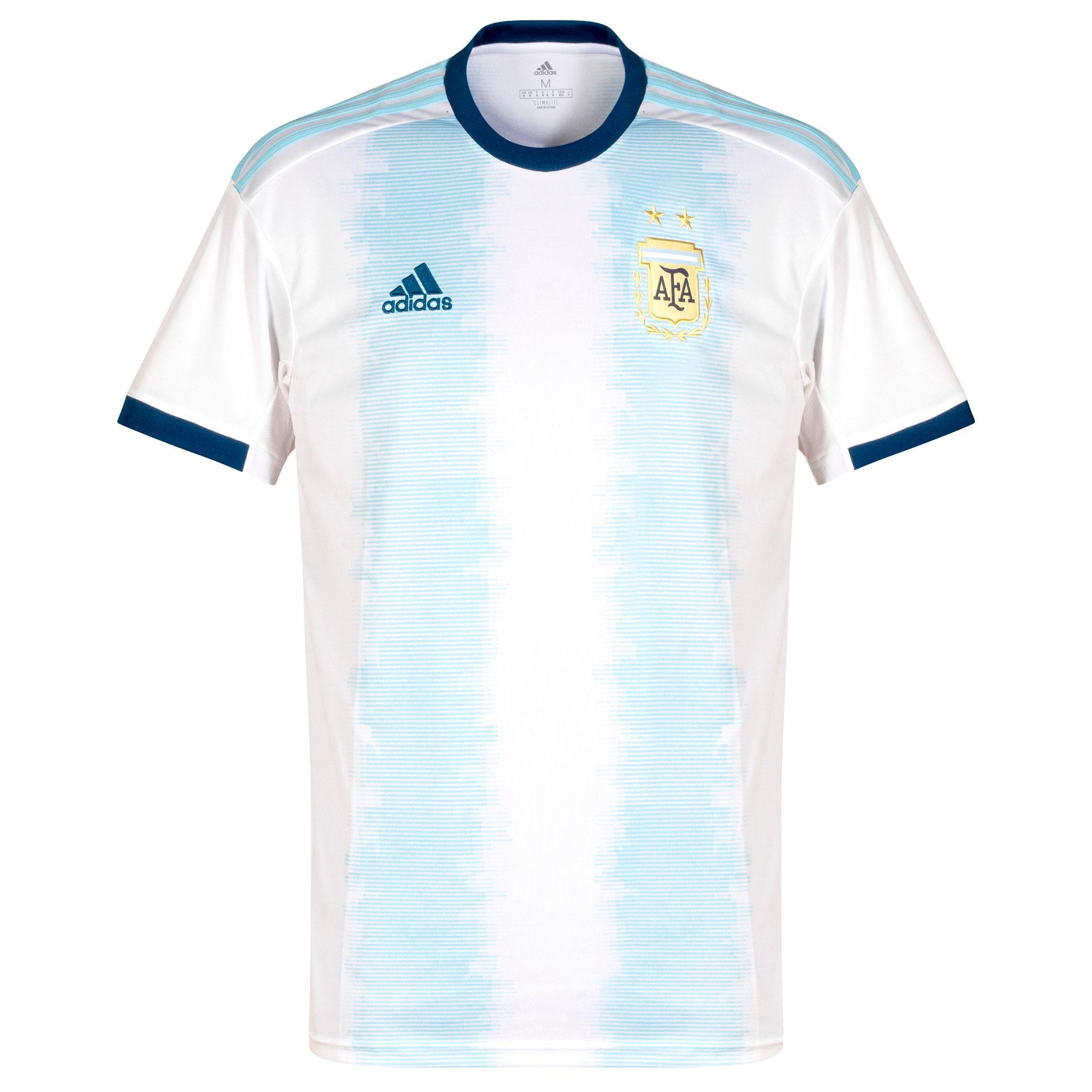 Argentina Home Shirt 2019 2020