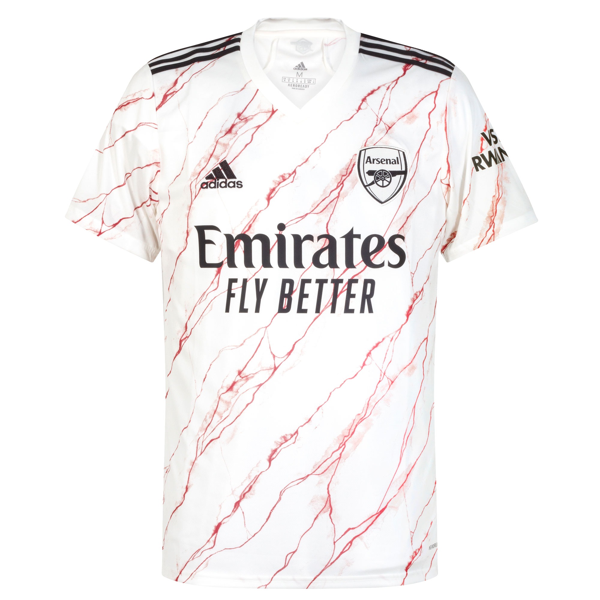 Arsenal Borta tröja