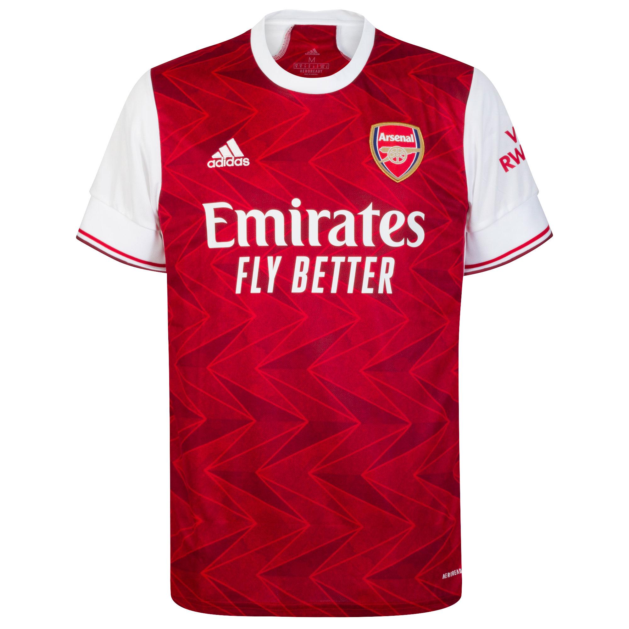 Arsenal home tröja
