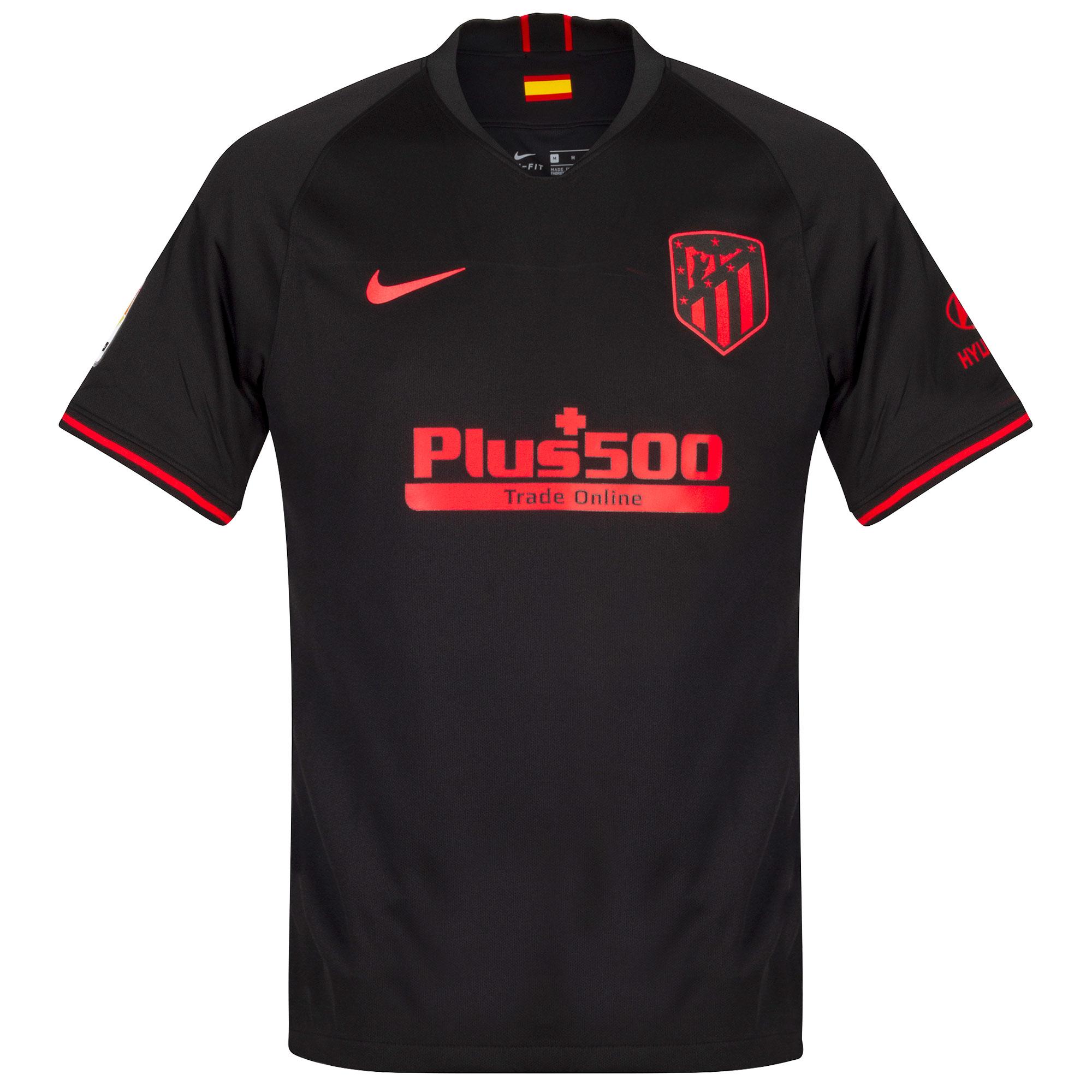 Nike Atletico Madrid Away Shirt 2019-2020