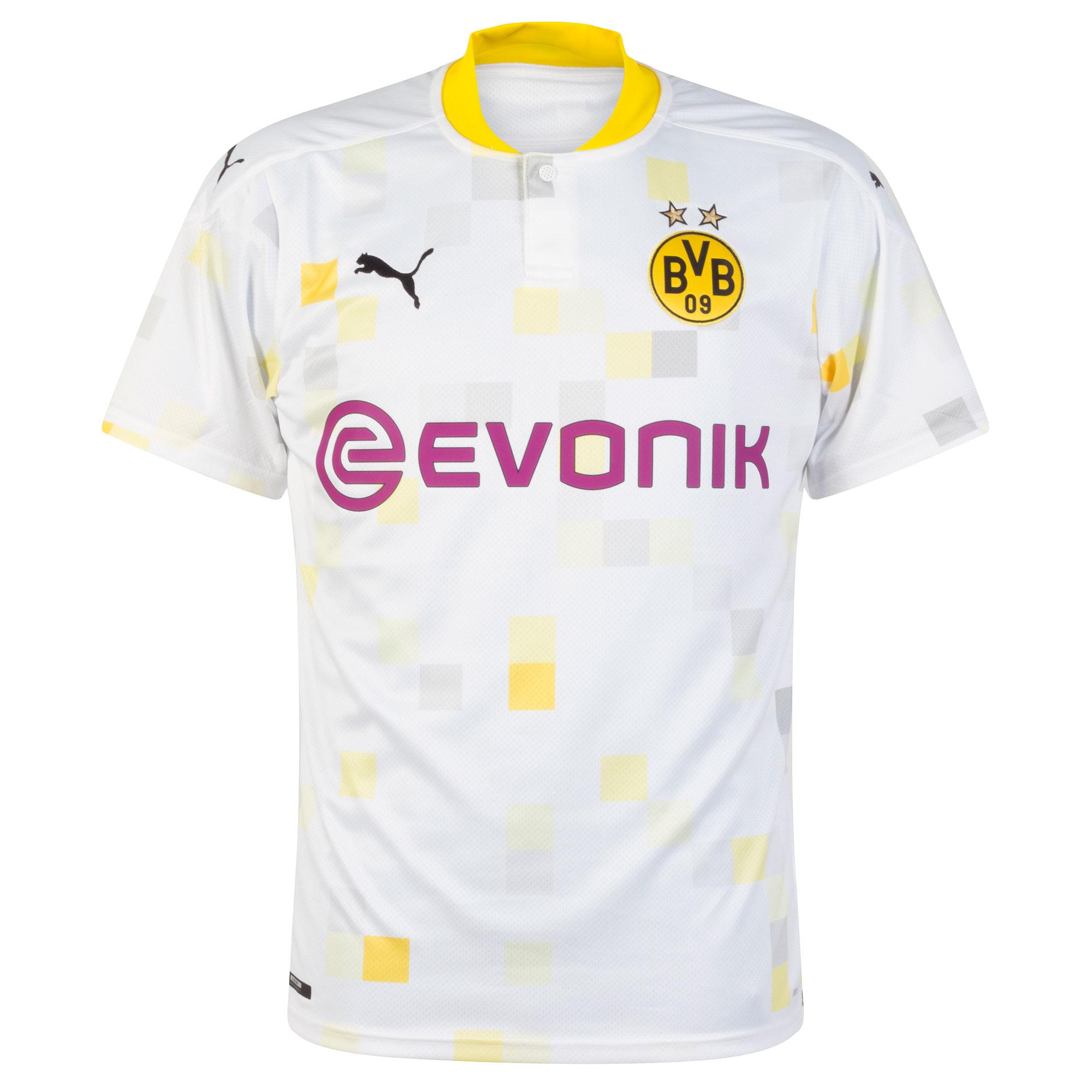Borussia Dortmund Third shirt
