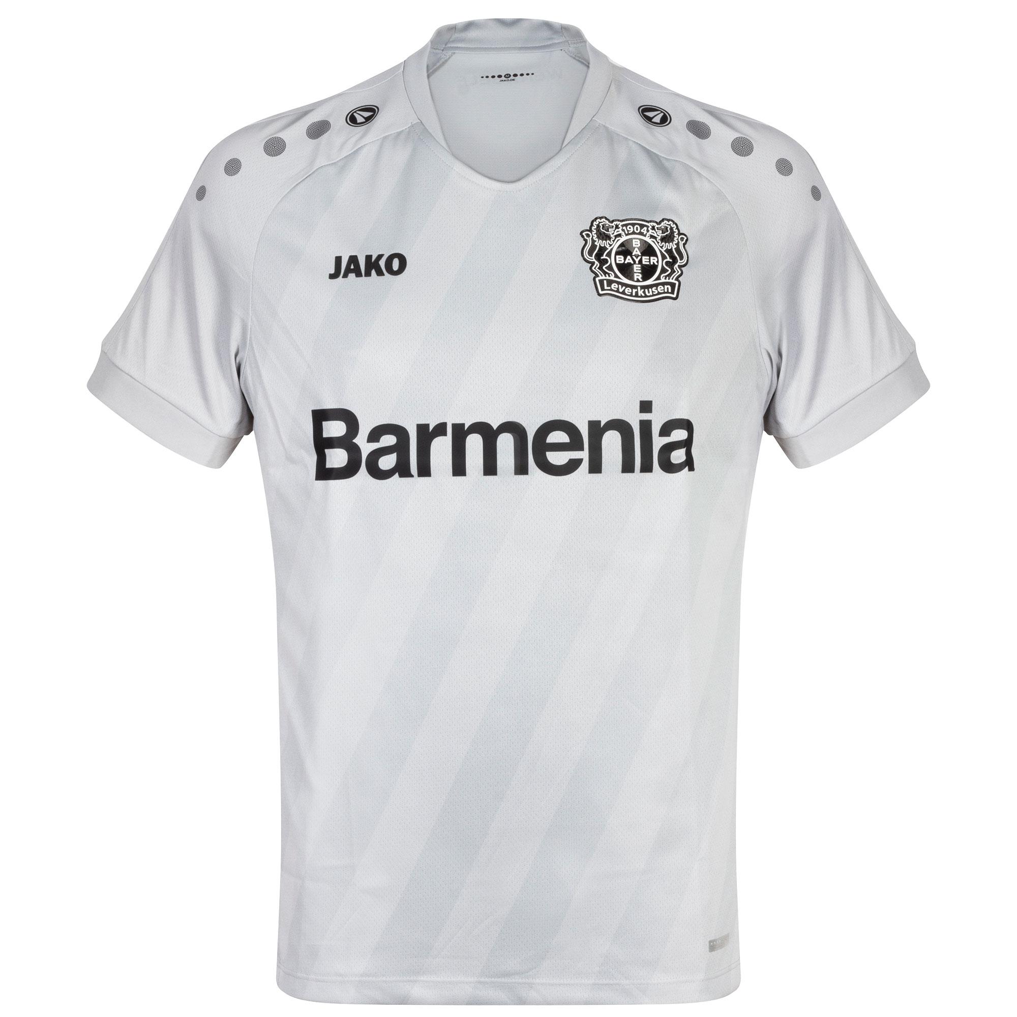 Bayer 04 Leverkusen Third shirt