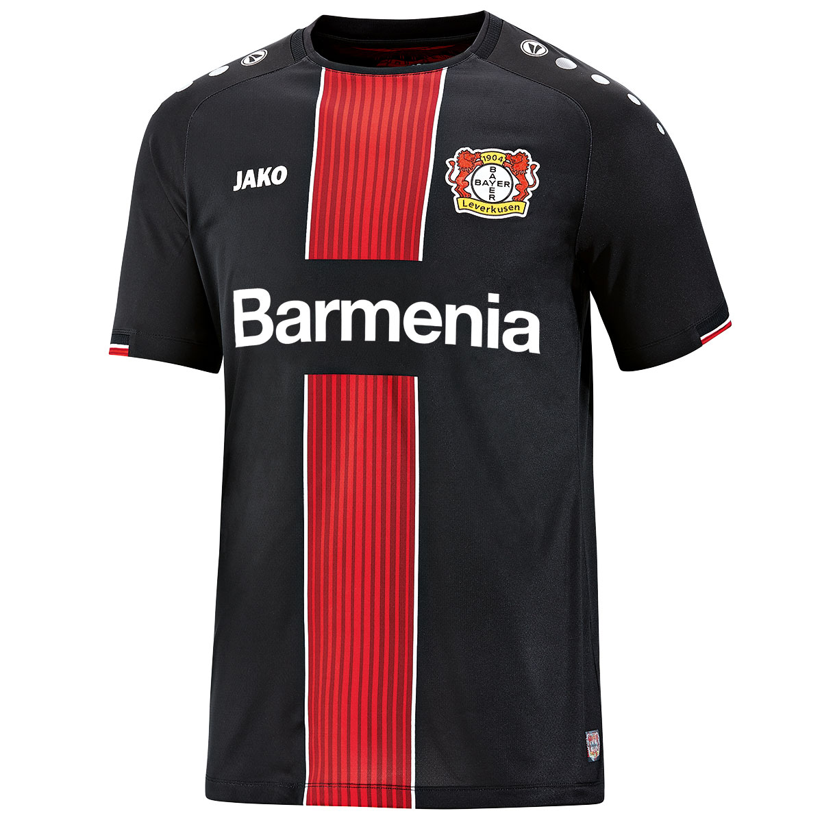 Bayer 04 Leverkusen Maglia da trasferta Maglia
