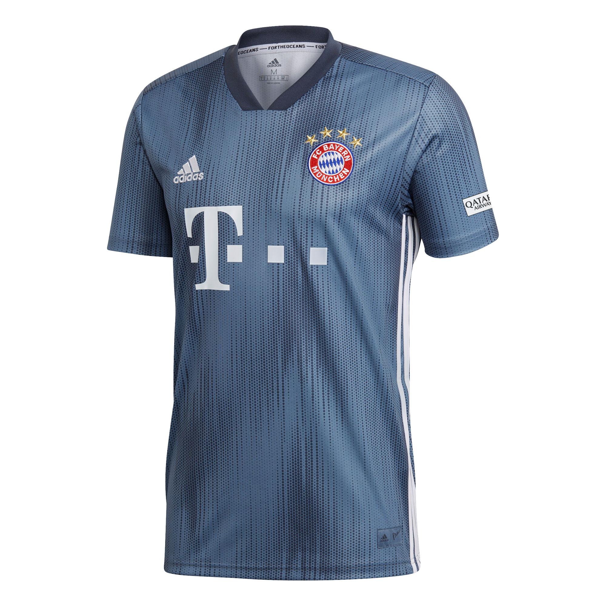 Bayern Munich Övrig tröja