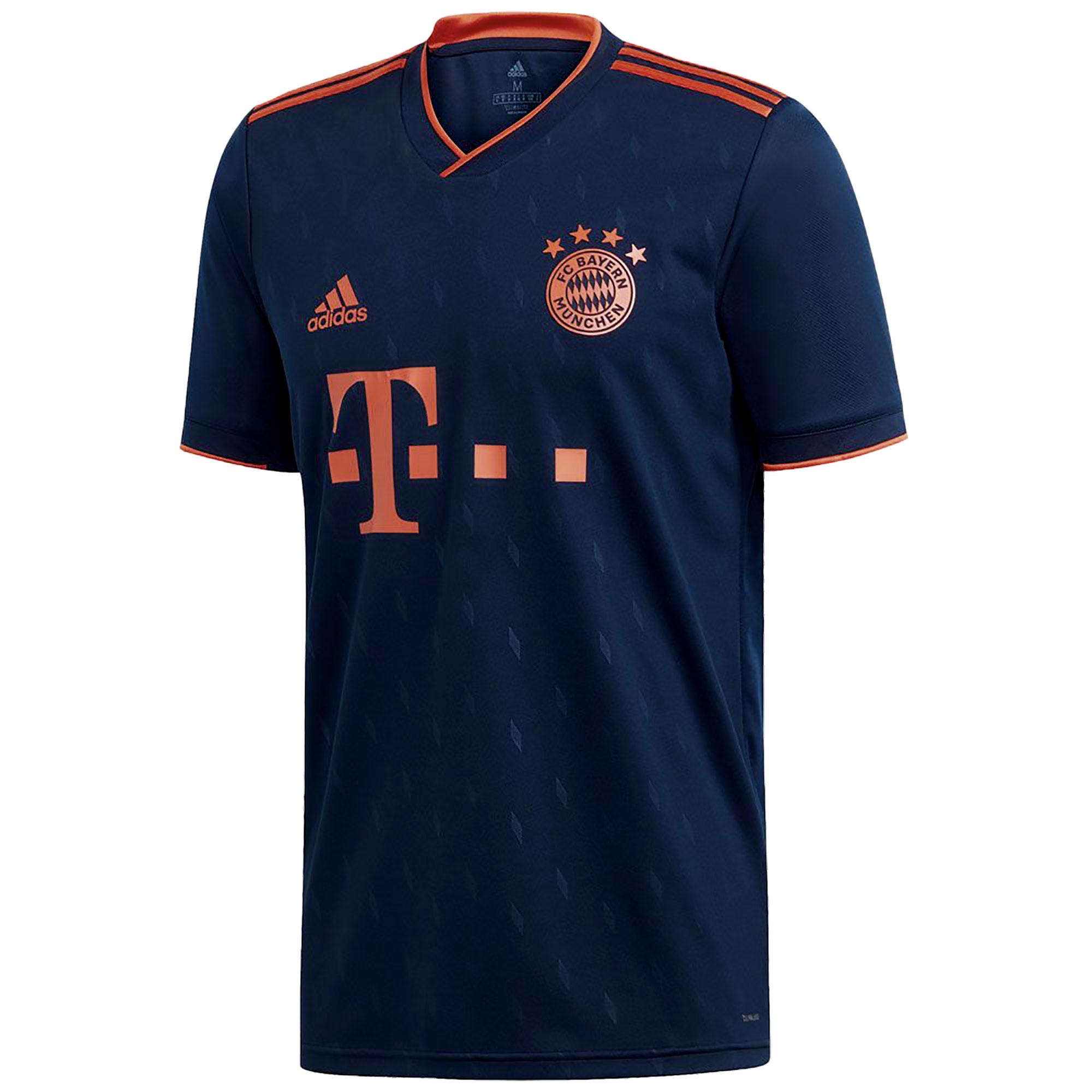 Bayern Munich Troisième Maillot