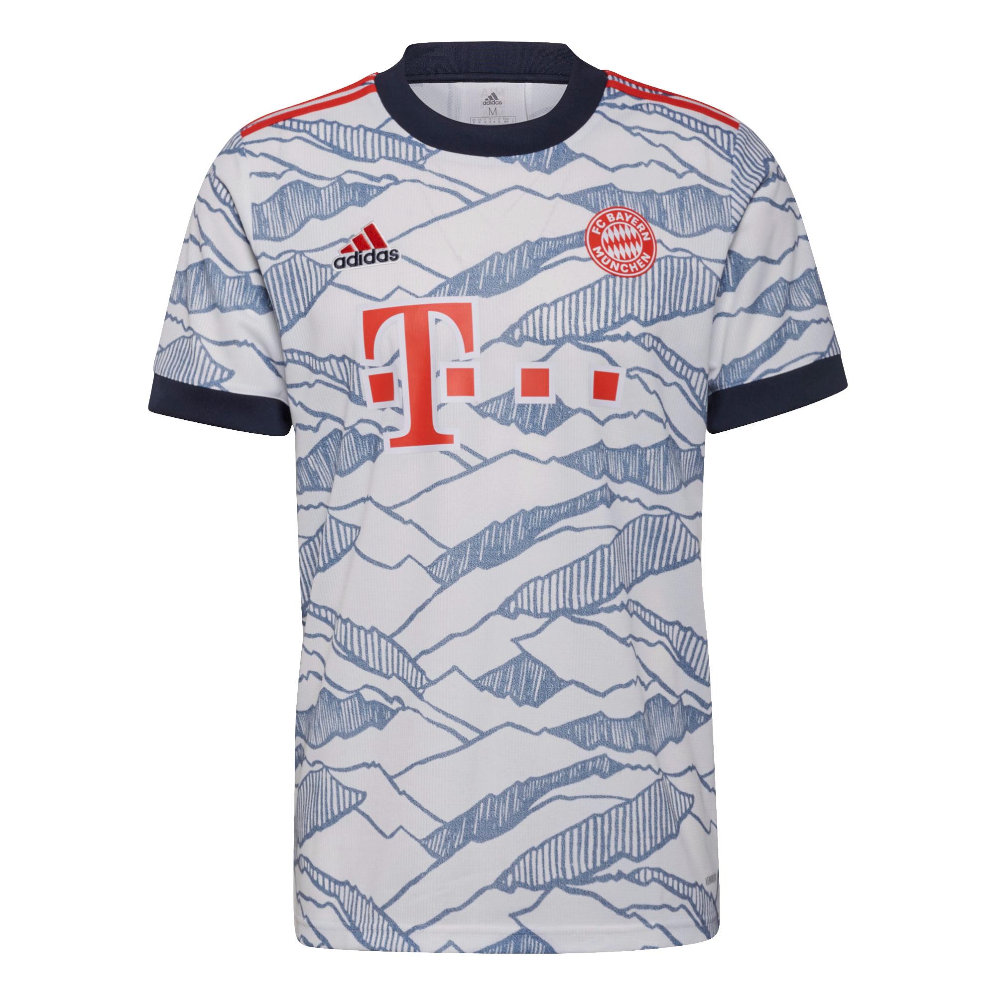Bayern Munich Third shirt