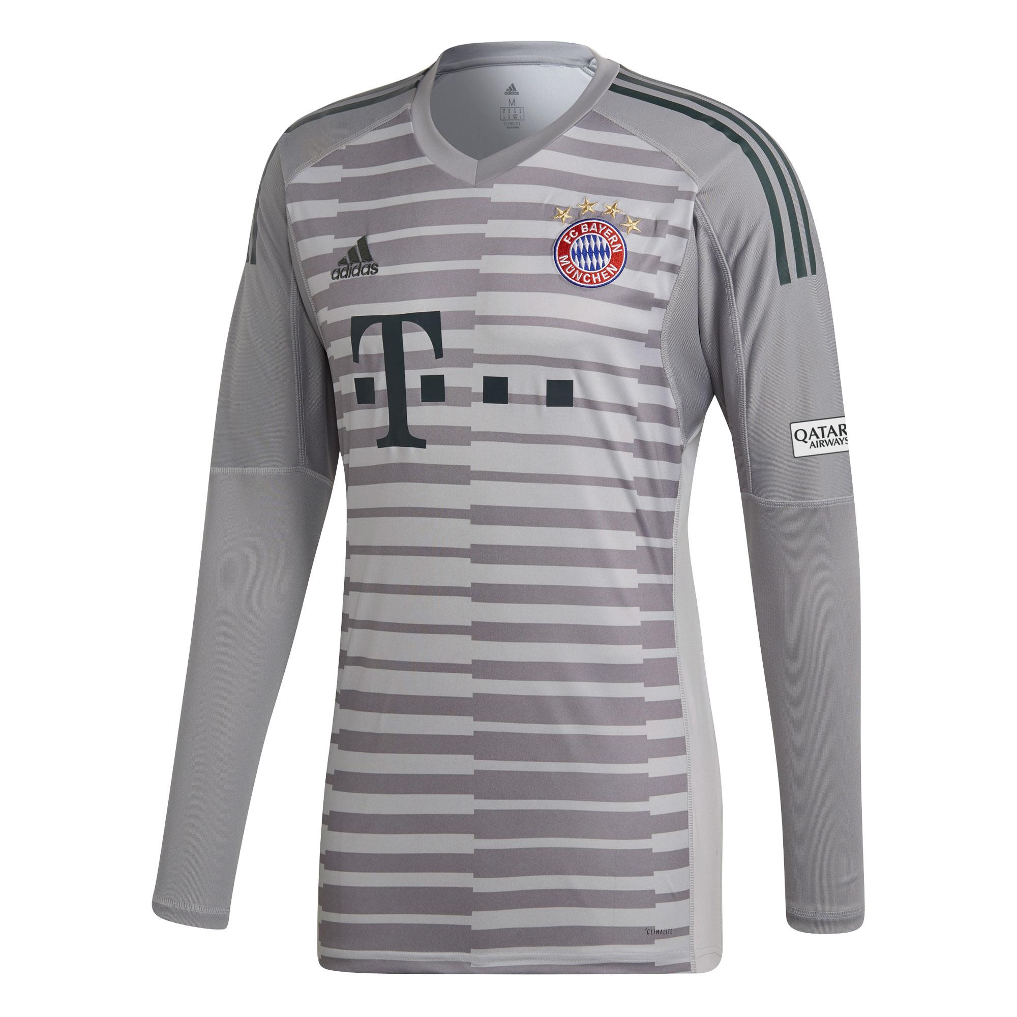 Bayern Munich Goleiro camisa