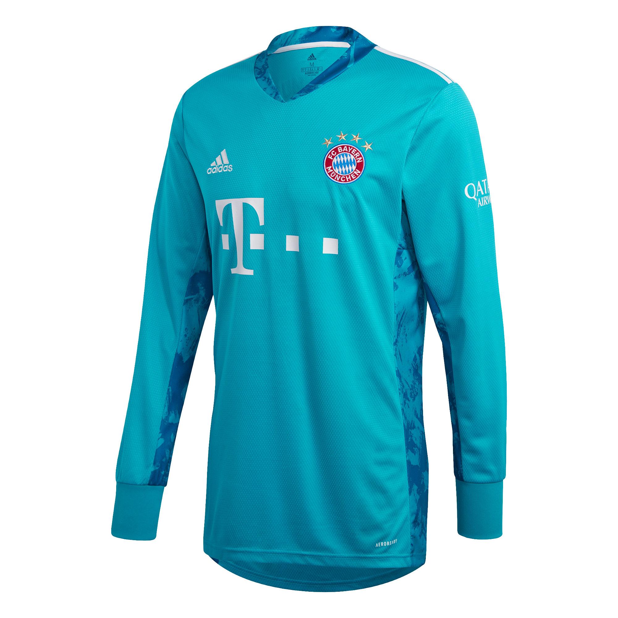 Bayern Munich Målvakt tröja