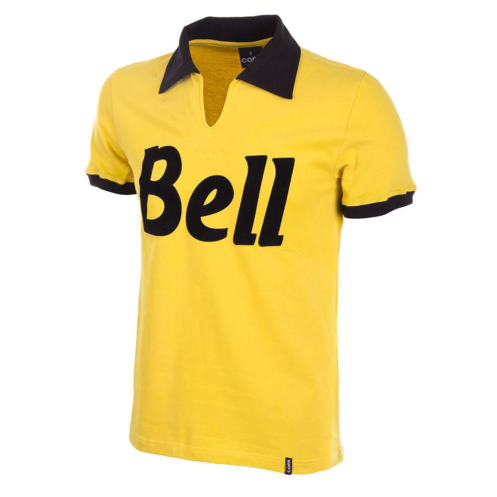 Koninklijke Berchem Sport רטרו home חולצה