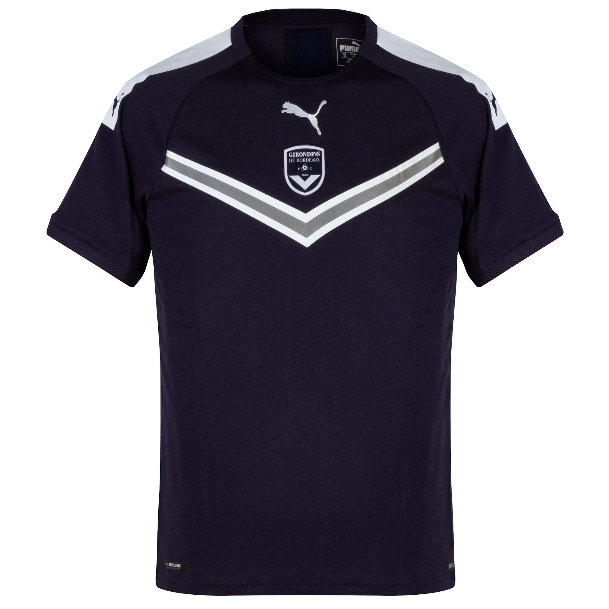 Bordeaux home Shirt
