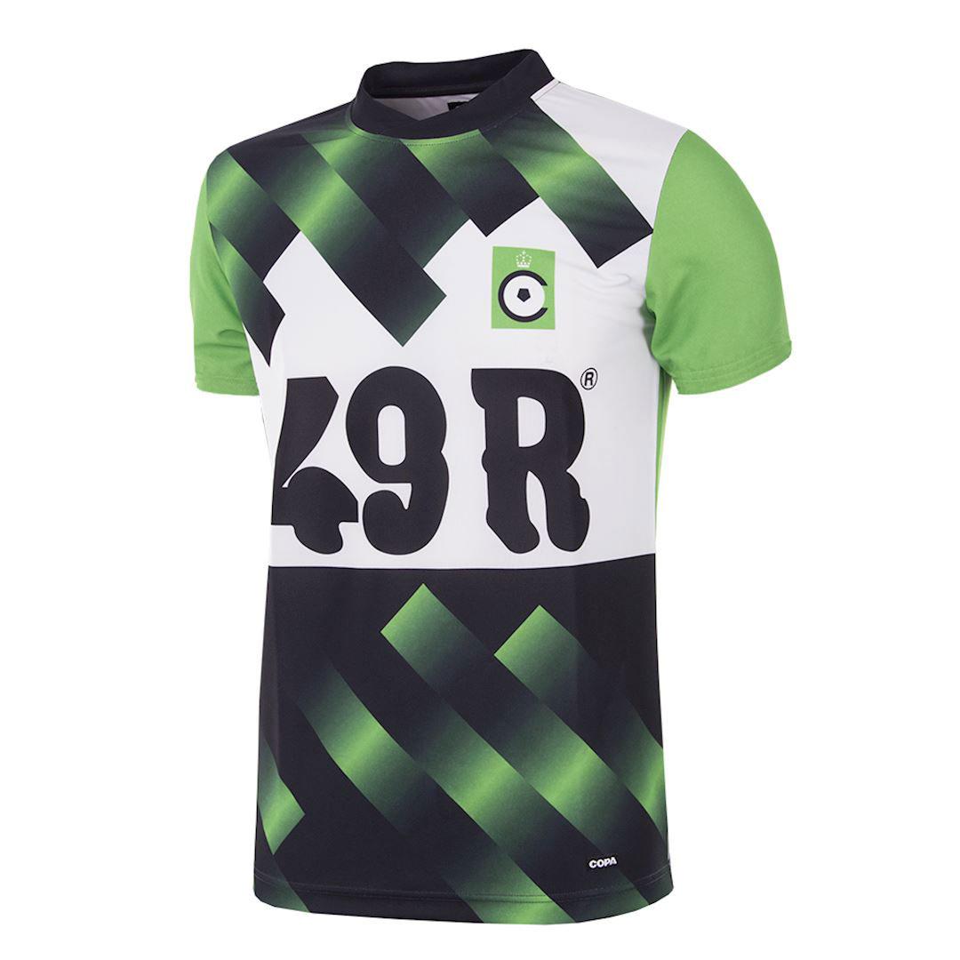 Cercle Brugge Retro home shirt