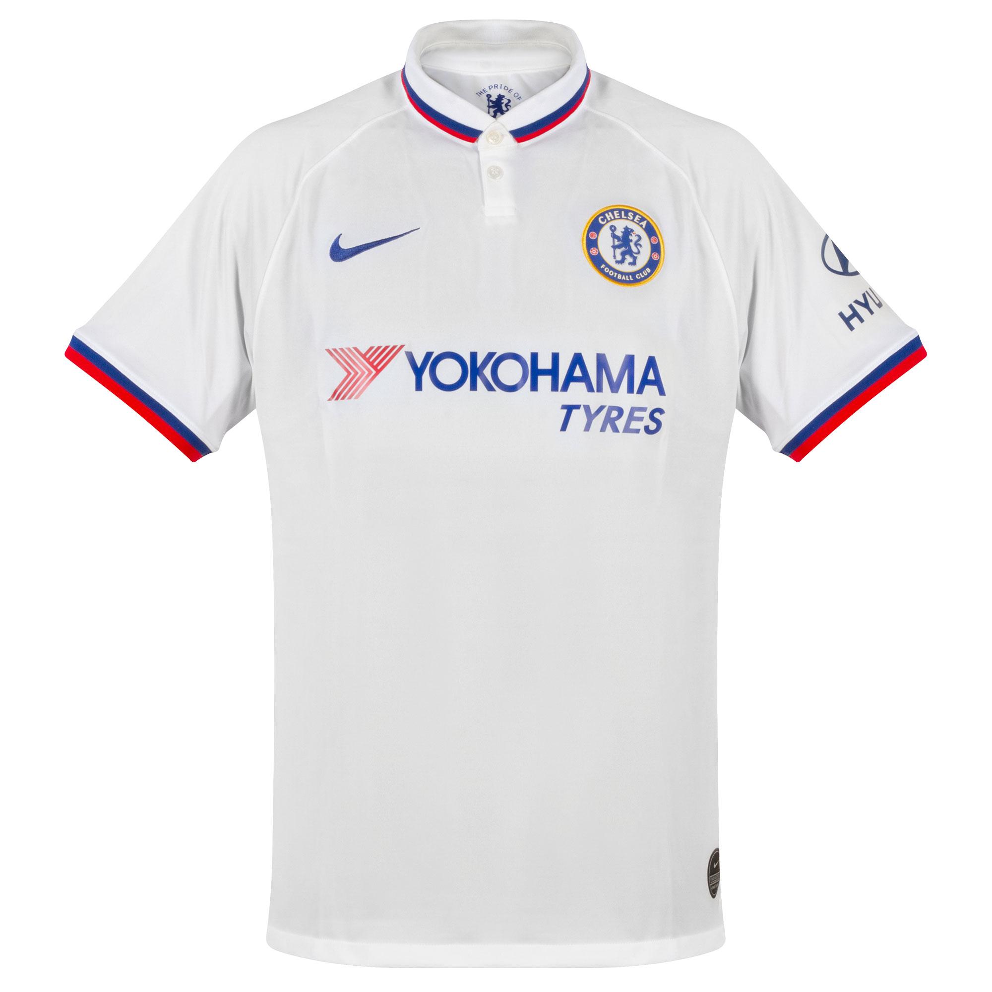Nike Chelsea Away Shirt 2019-2020