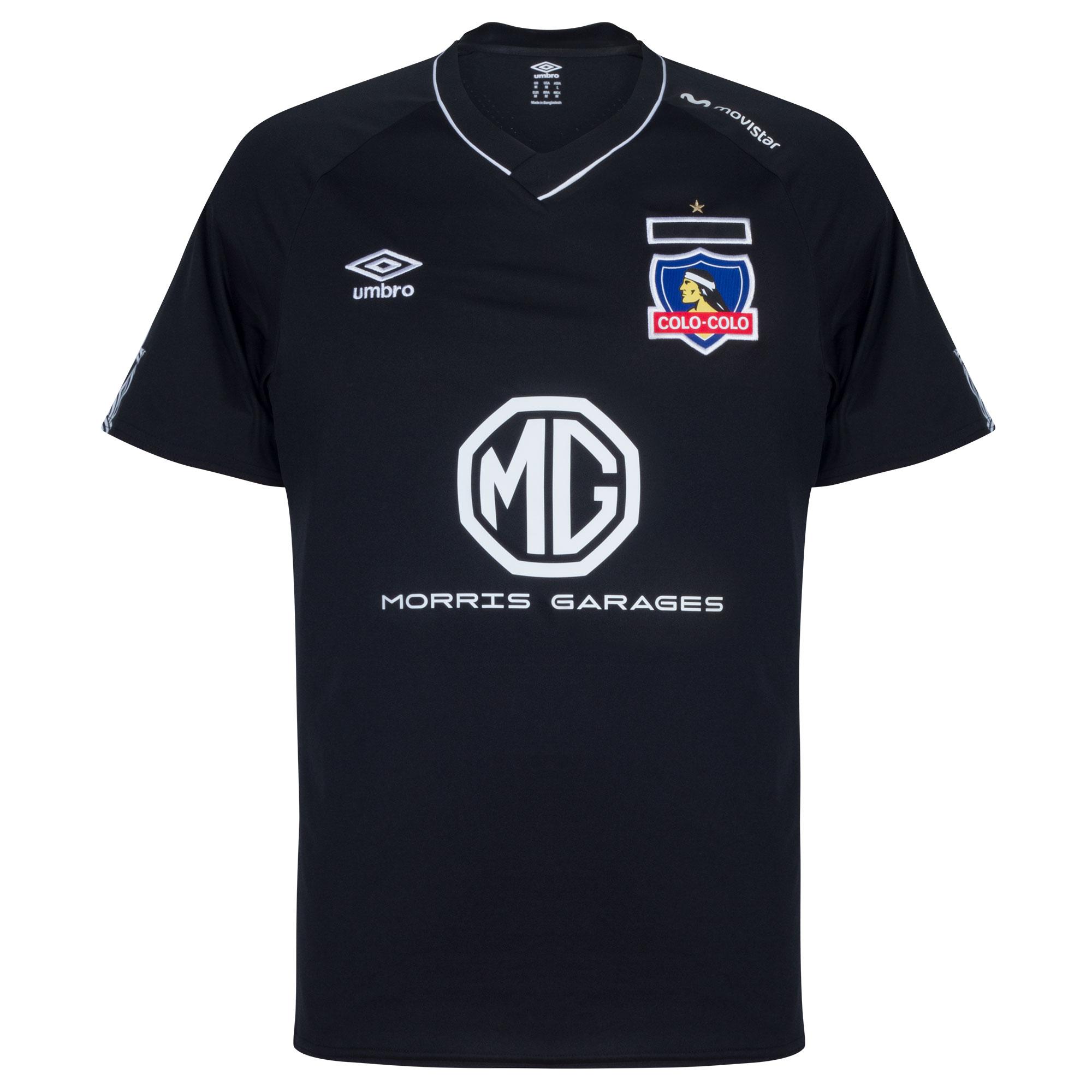 Colo-Colo Away shirt