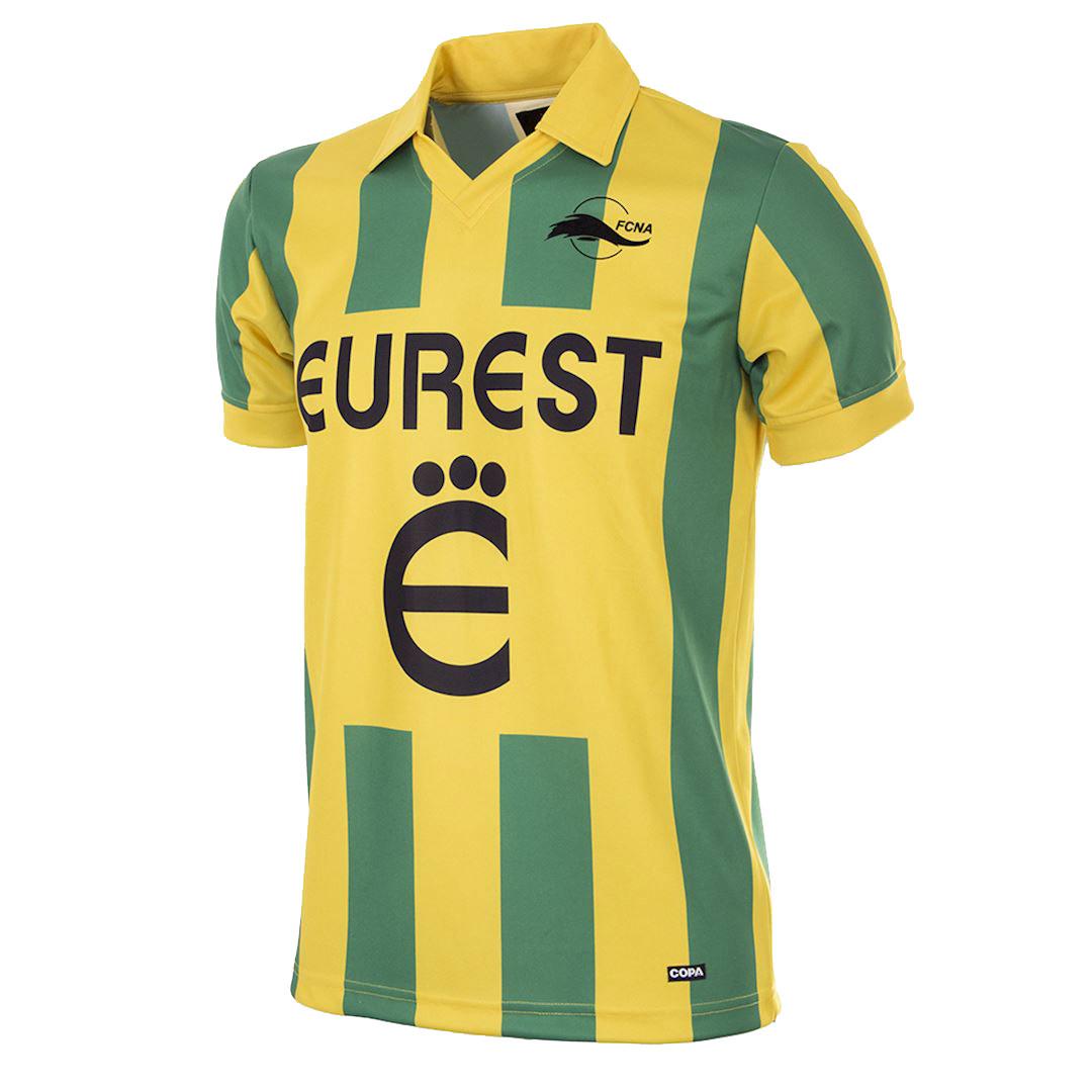 Nantes Retro  shirt