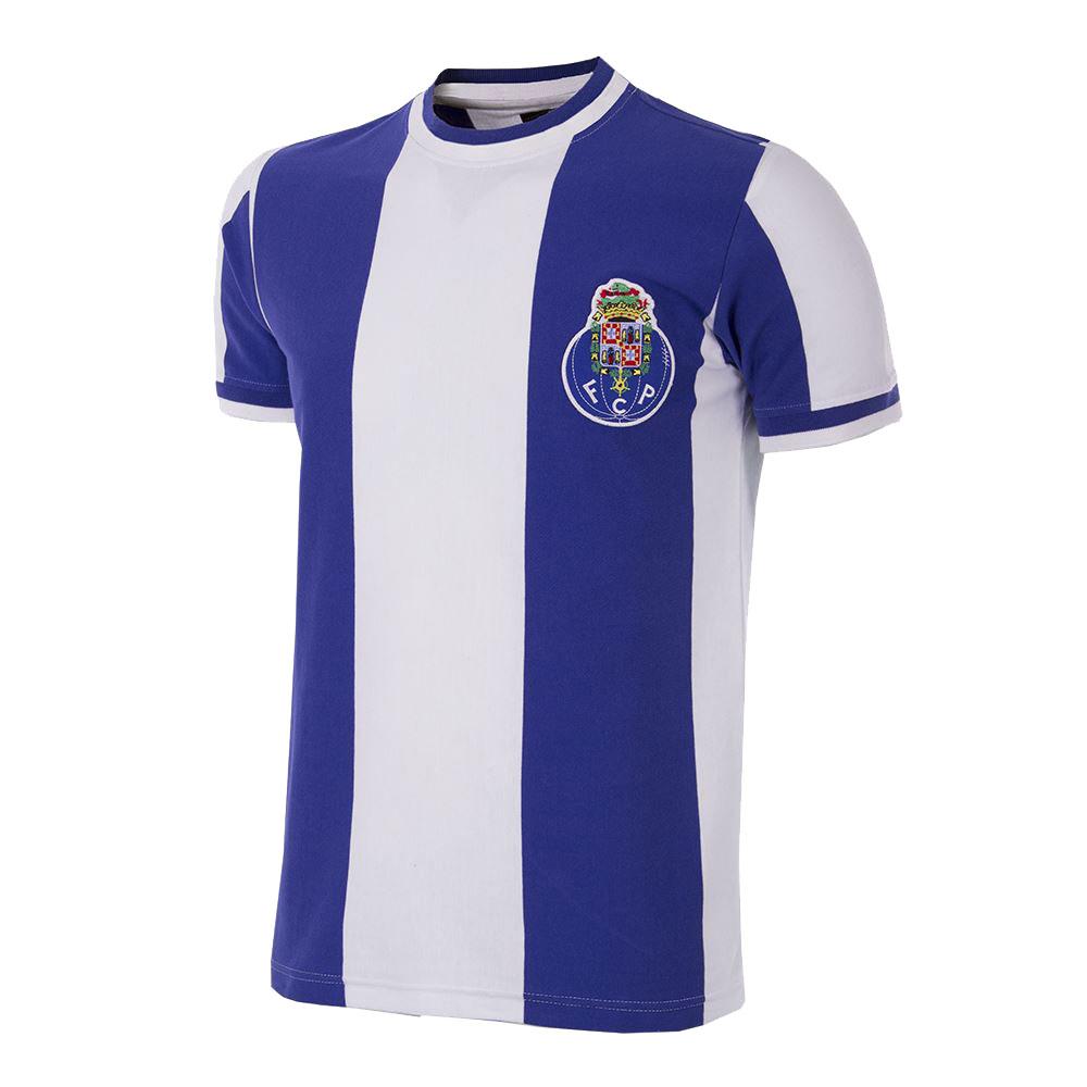 Porto Retro  shirt