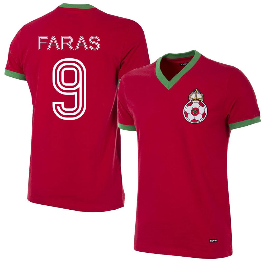 Retro Morocco Shirt