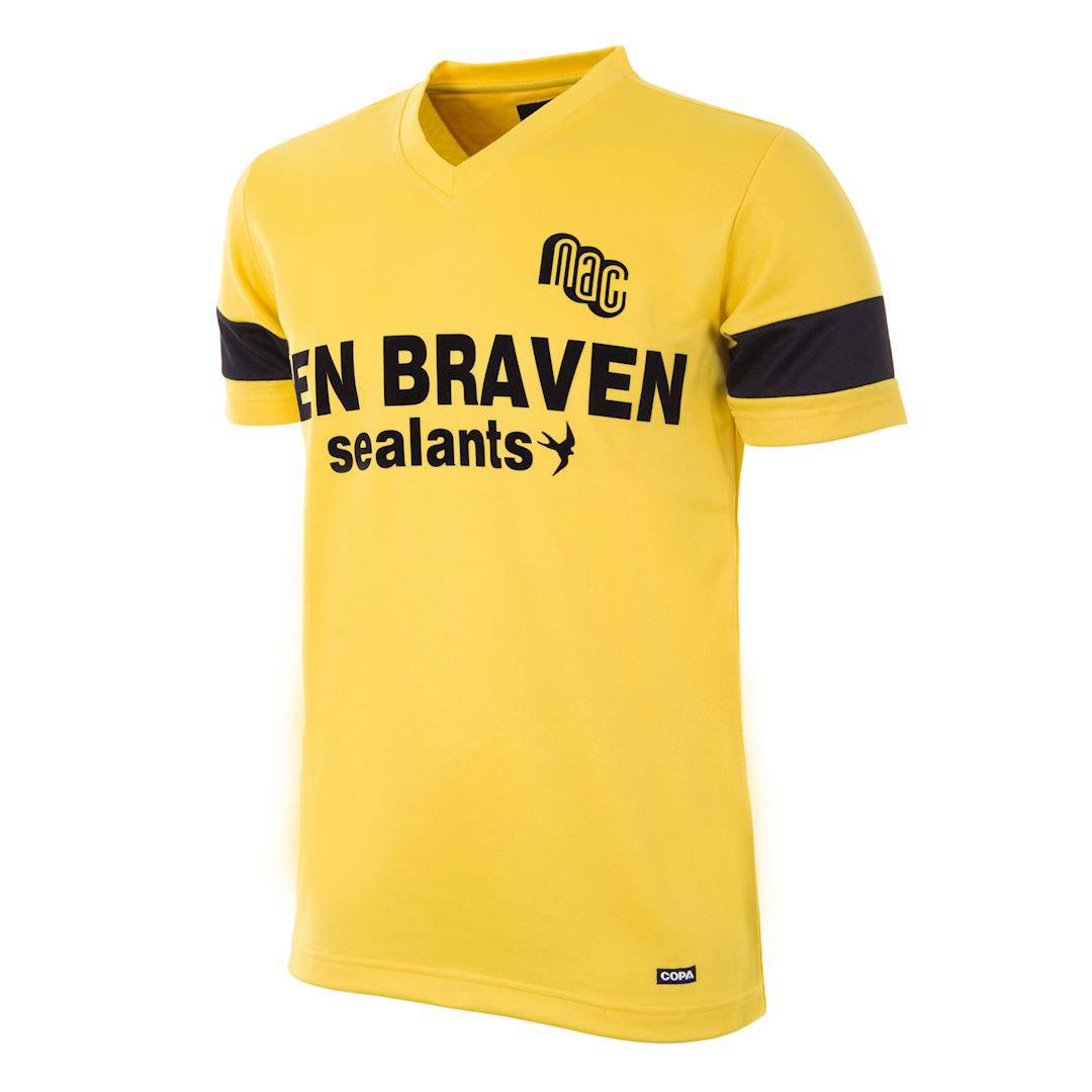 Retro NAC Breda Shirt