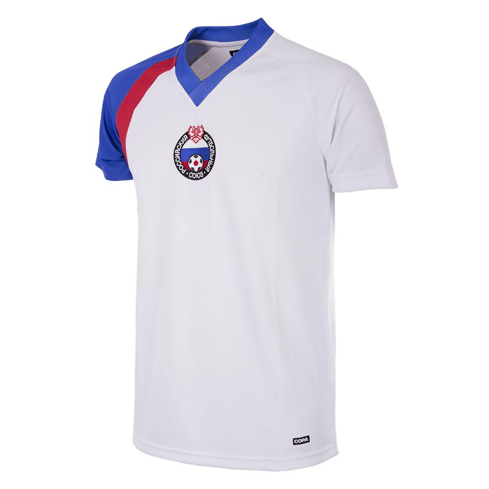 Copa Russia Home Retro Shirt 1993-1994