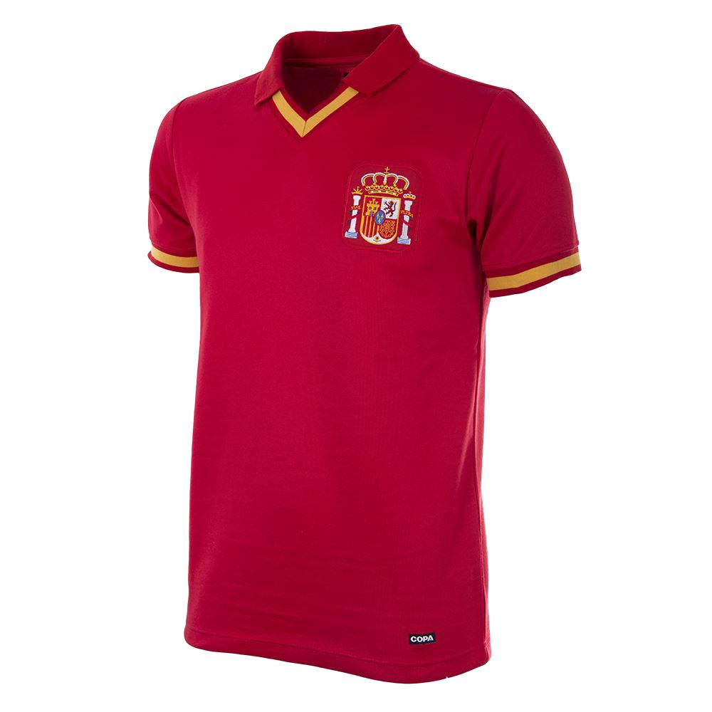 Retro Spain Shirt