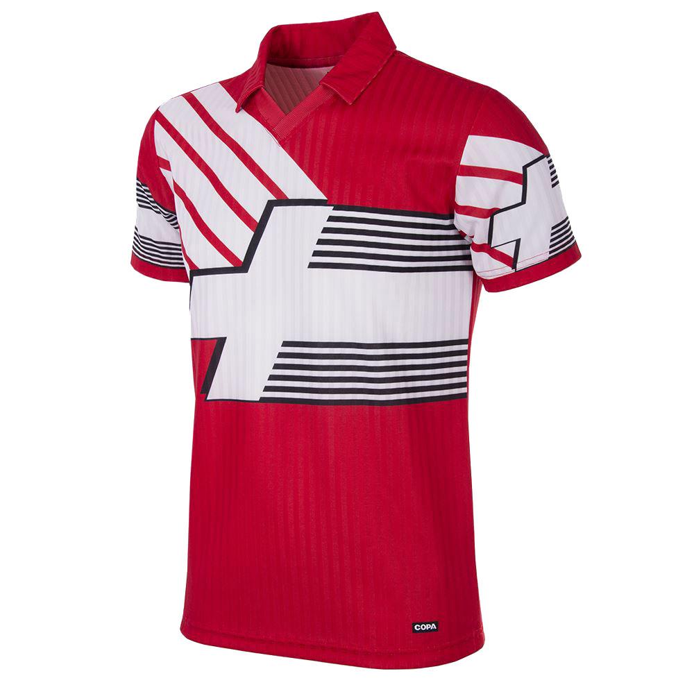 Retro Switzerland Shirt