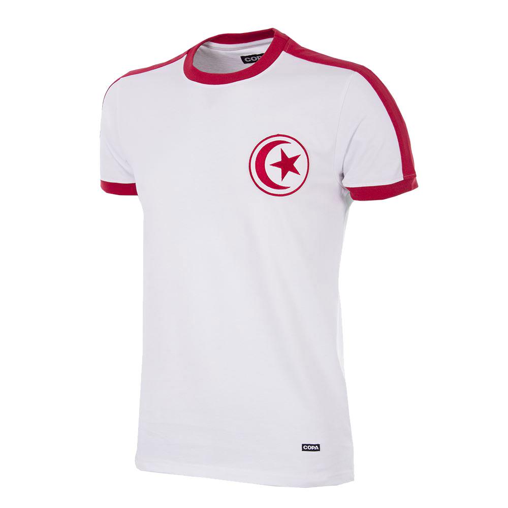 Tunisia Retro  shirt