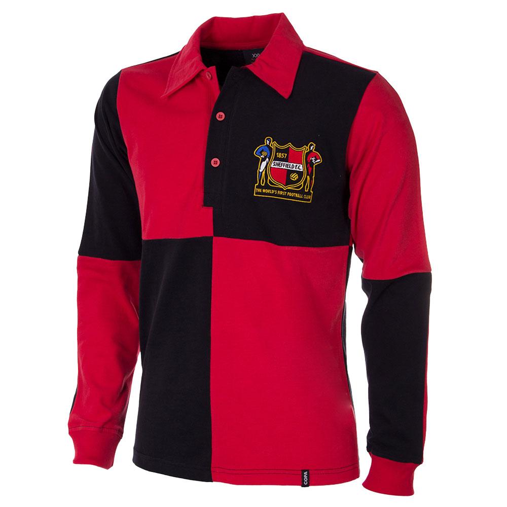 Sheffield FC Retro  shirt