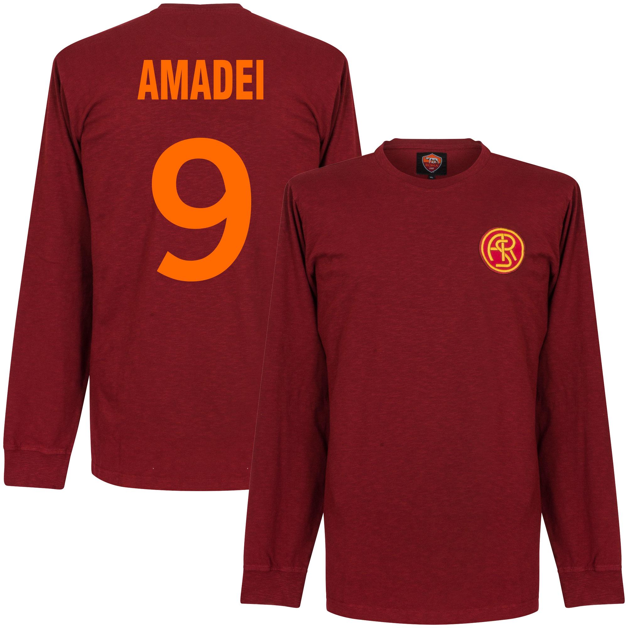 Roma Retro  shirt