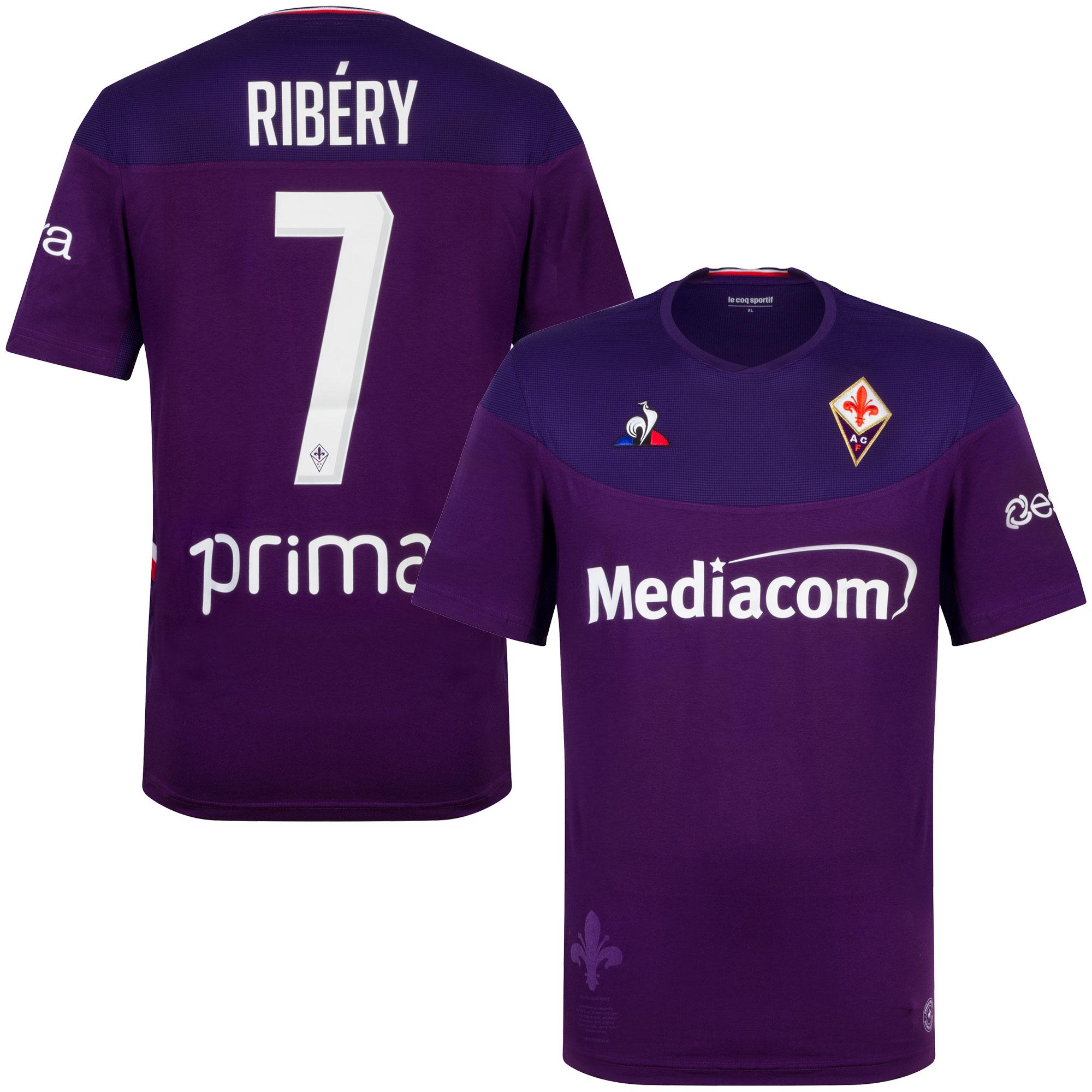Fiorentina home shirt