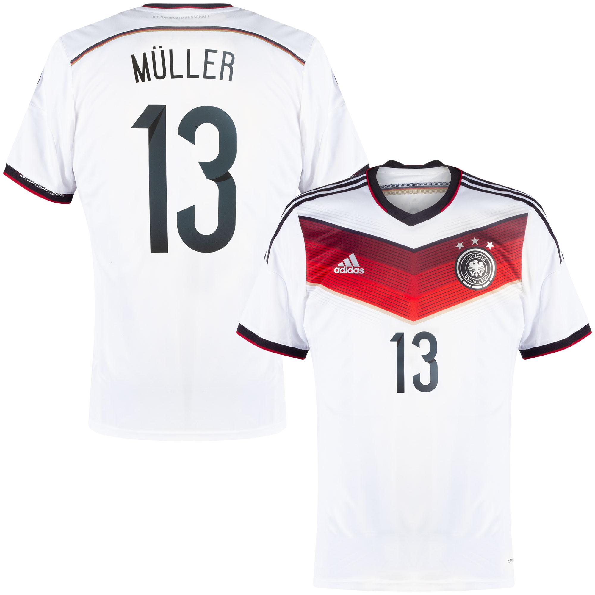 Retro Germany Shirt
