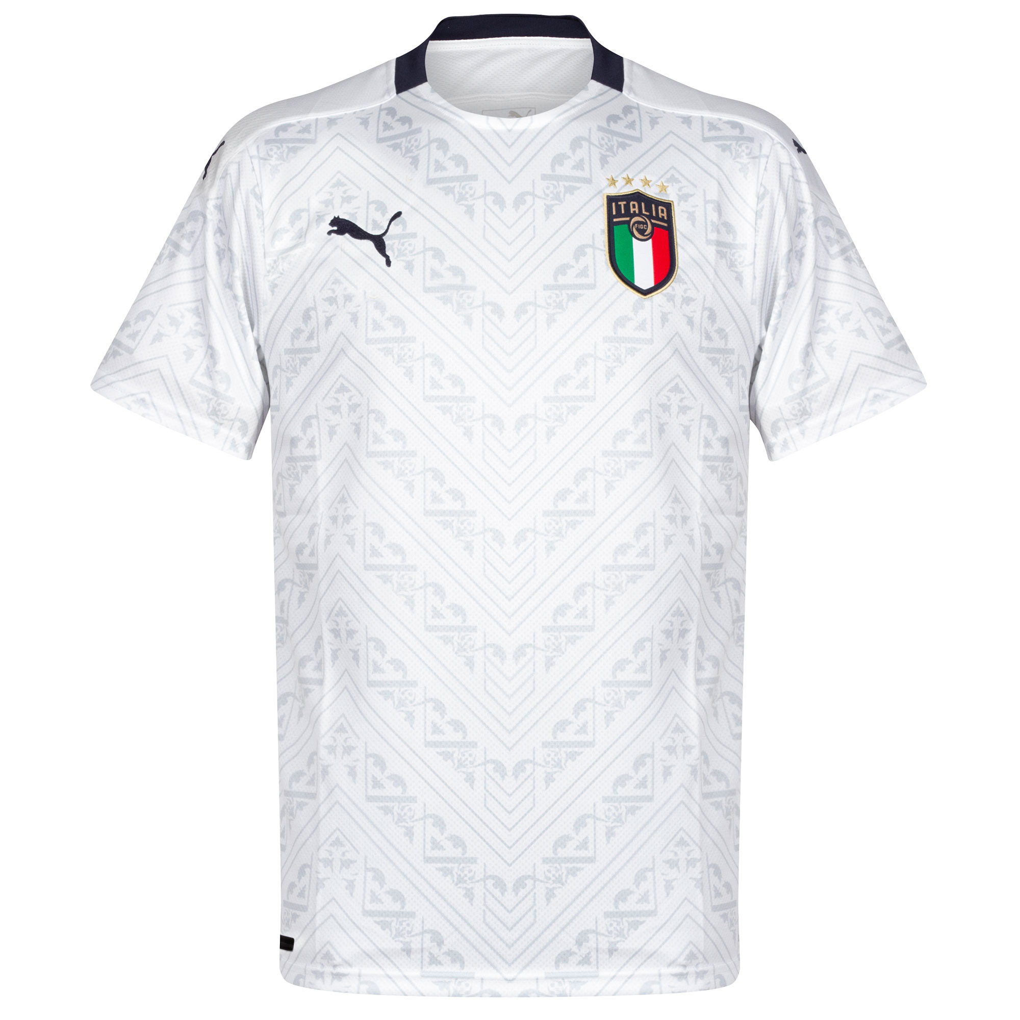 Puma Italy Away Shirt 2020-2021