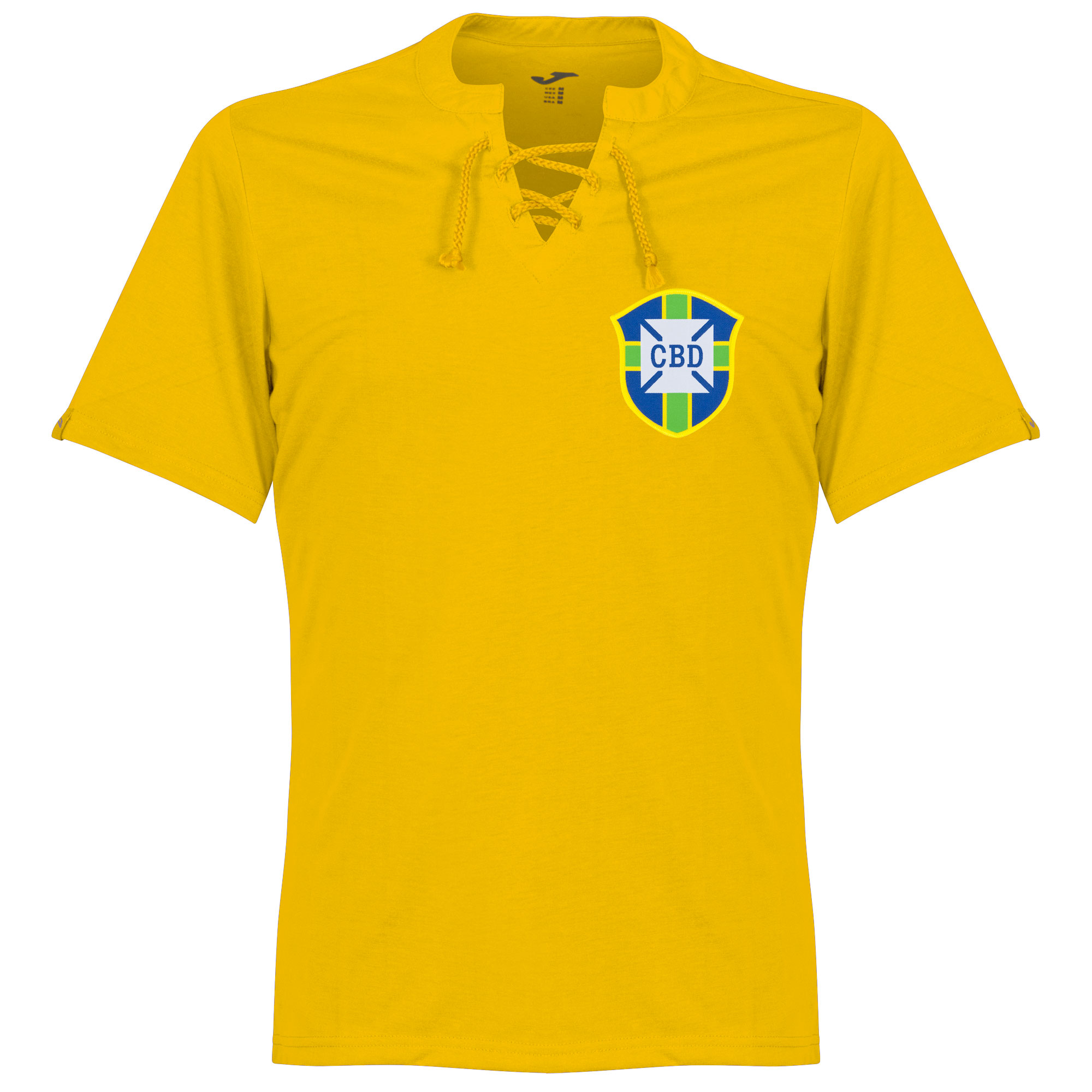 Brazil Ρετρό  φανέλα