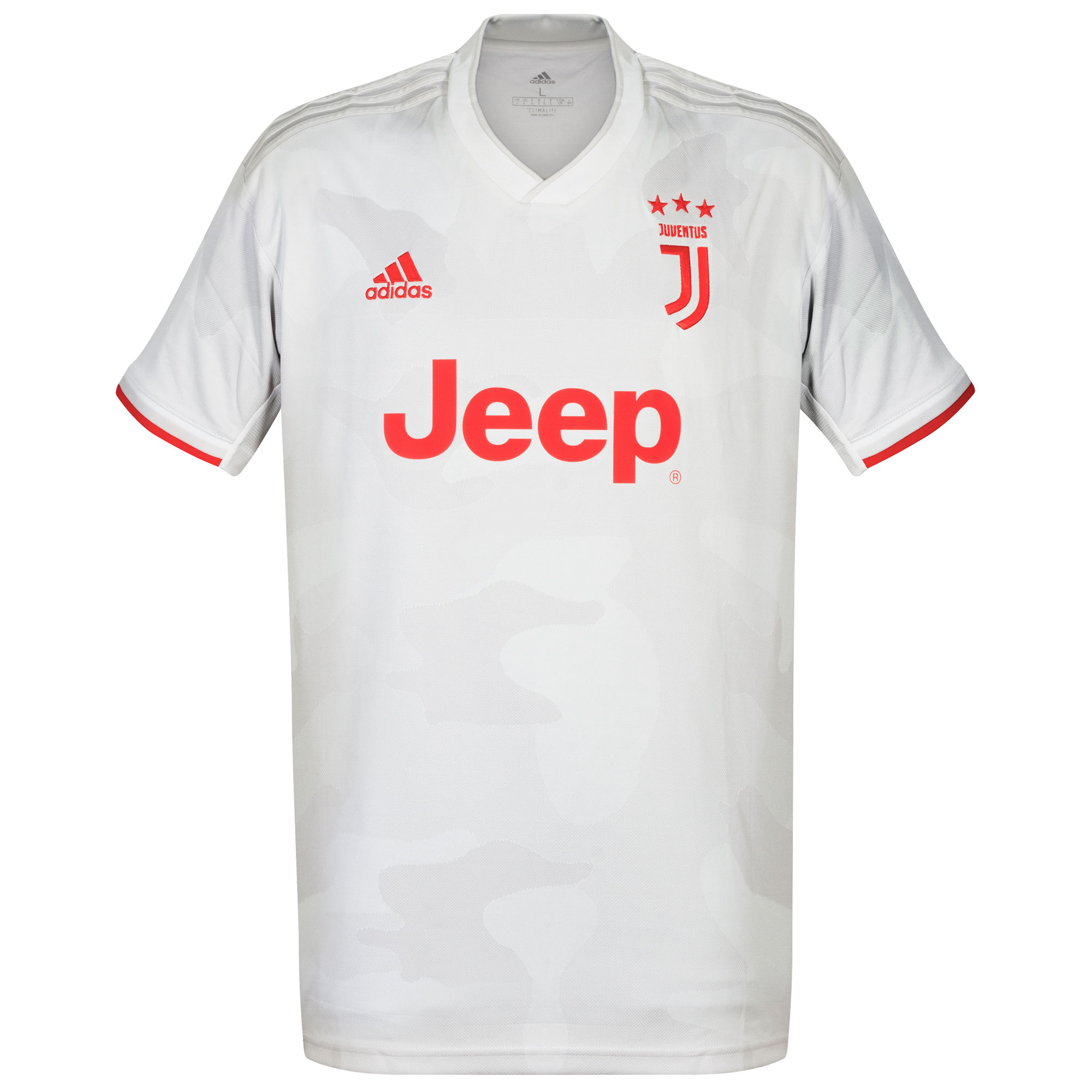 Juventus Weg Shirt