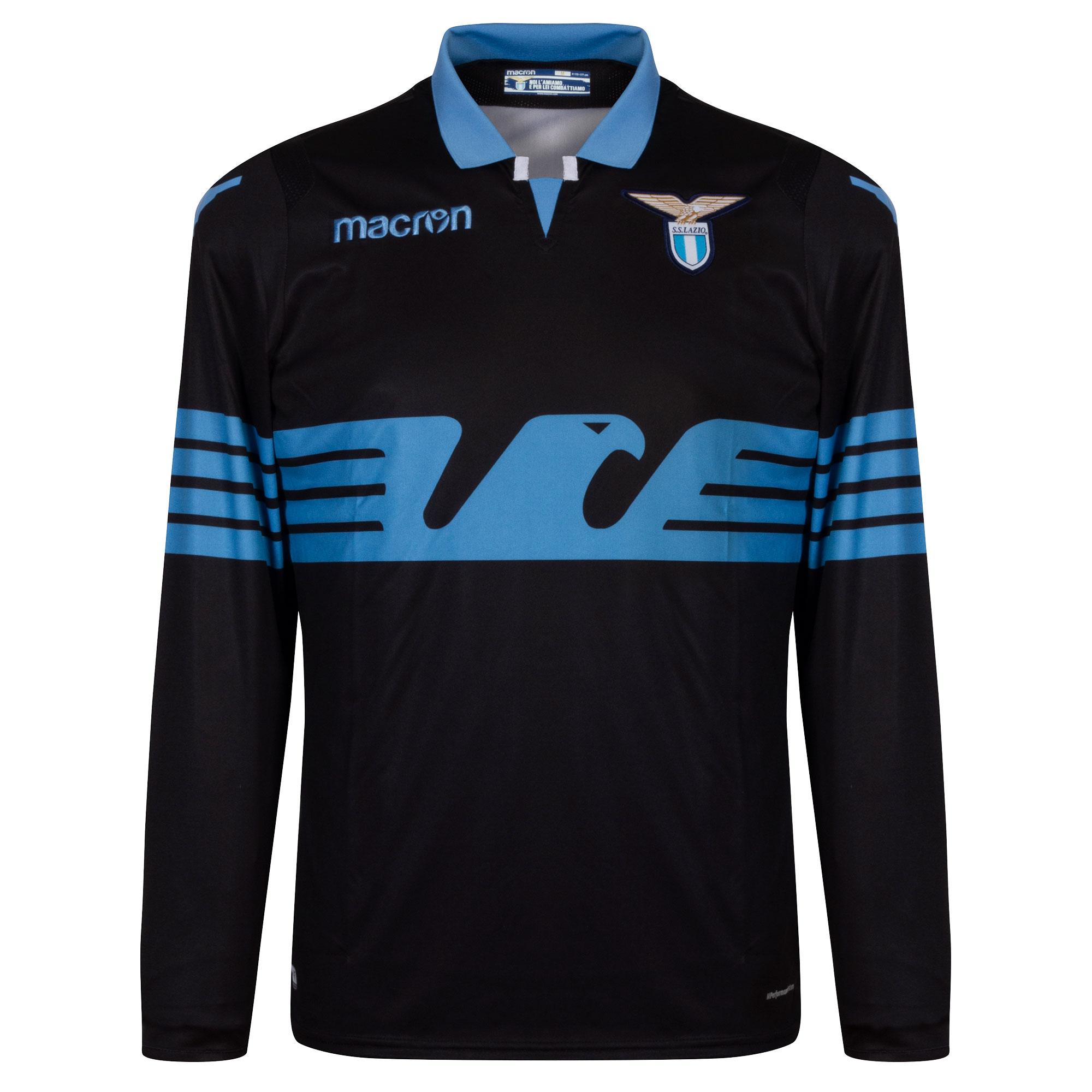 Lazio Keeper shirt