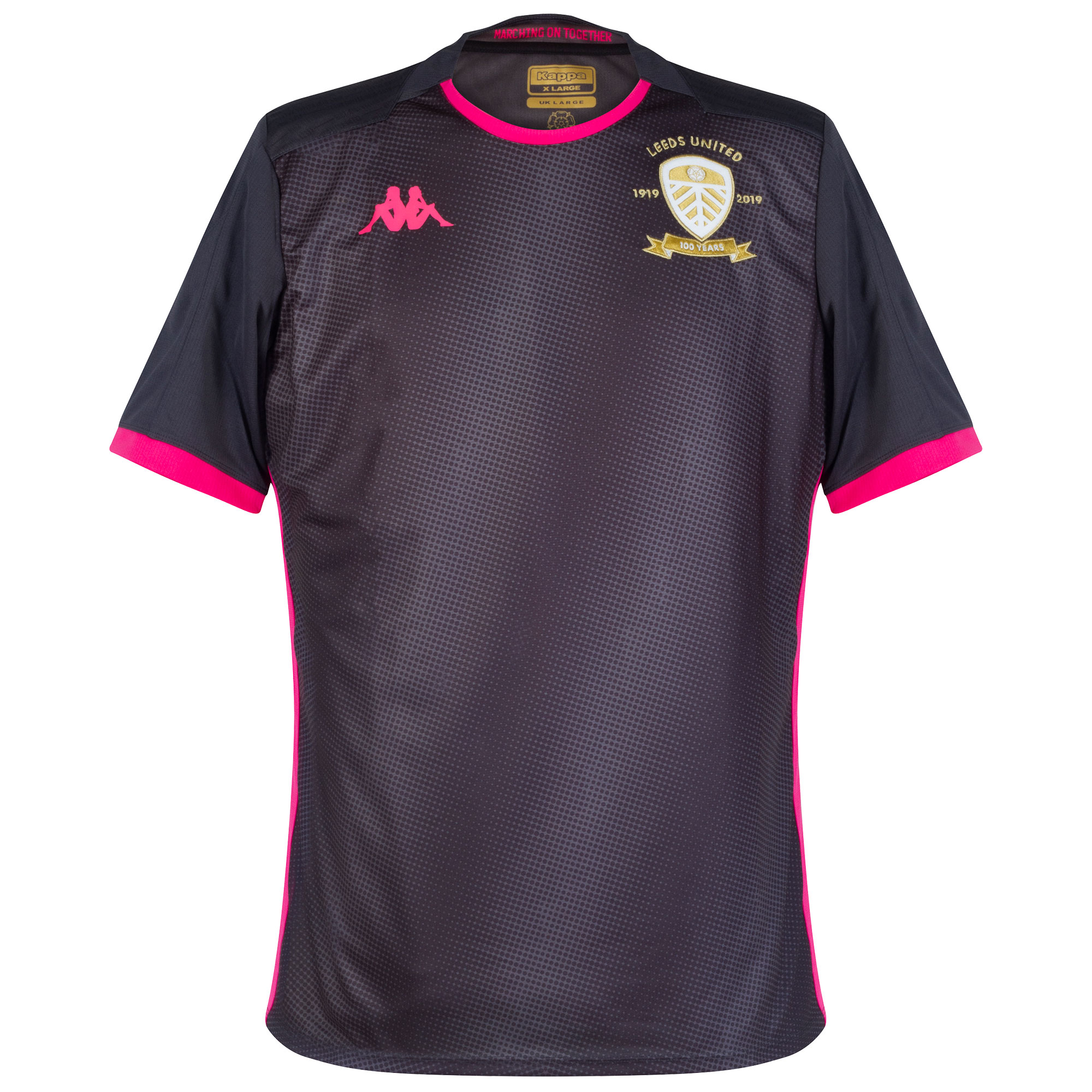 Leeds United Weg Shirt
