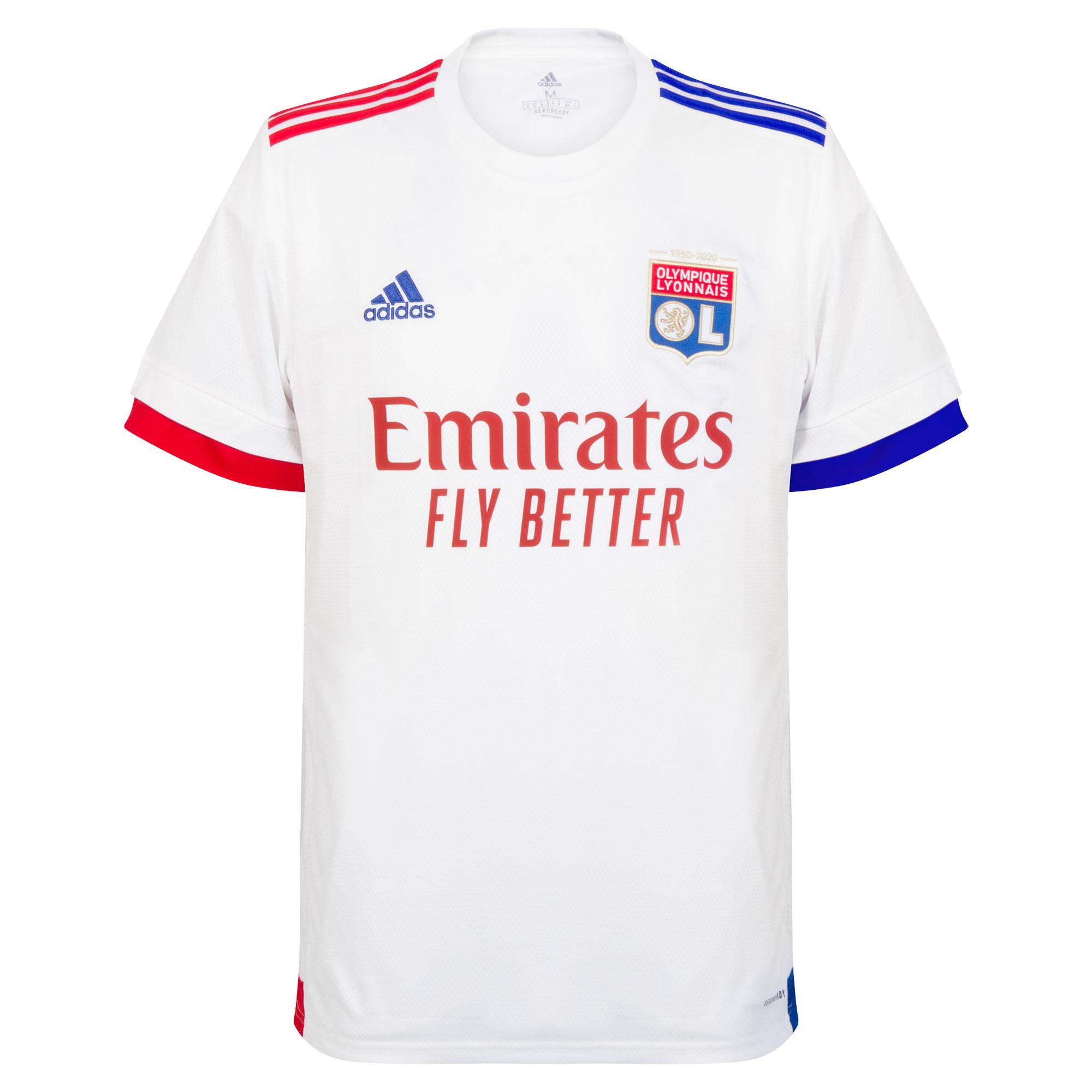 Olympique Lyonnais home tröja