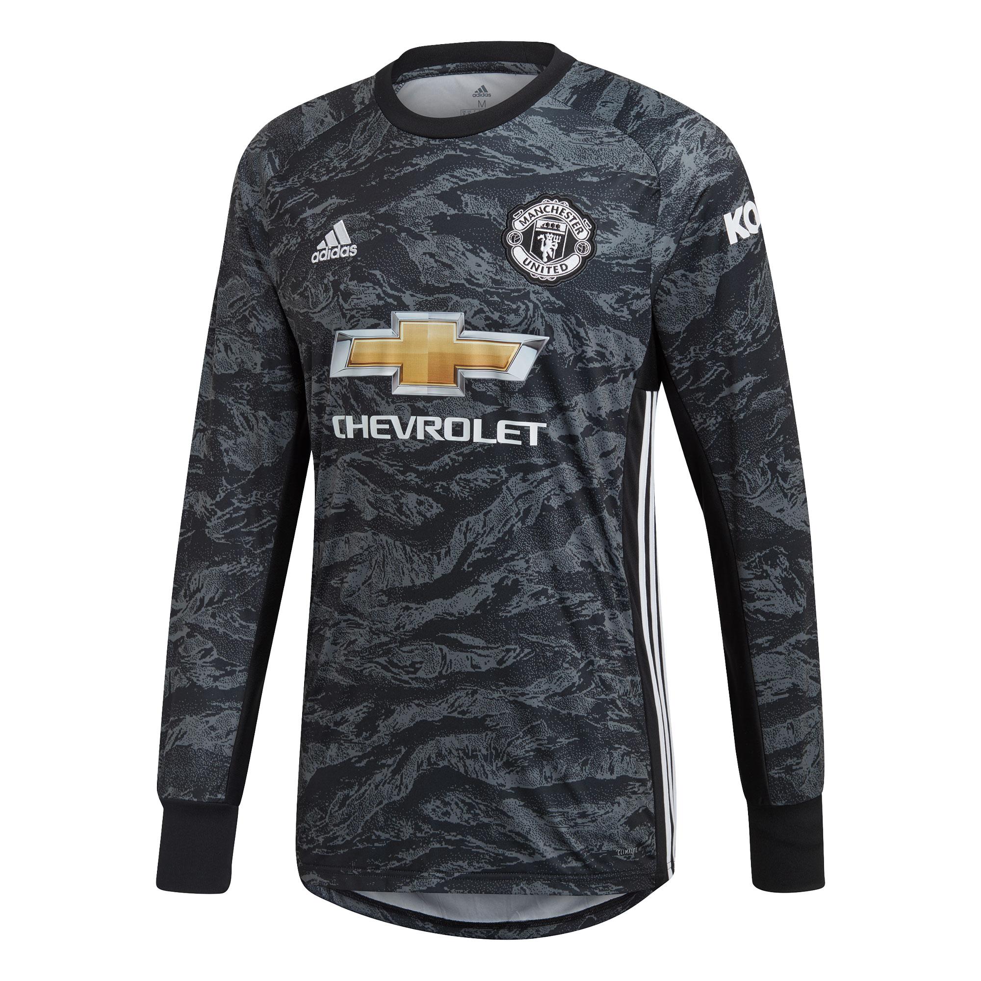 Manchester United Goleiro camisa