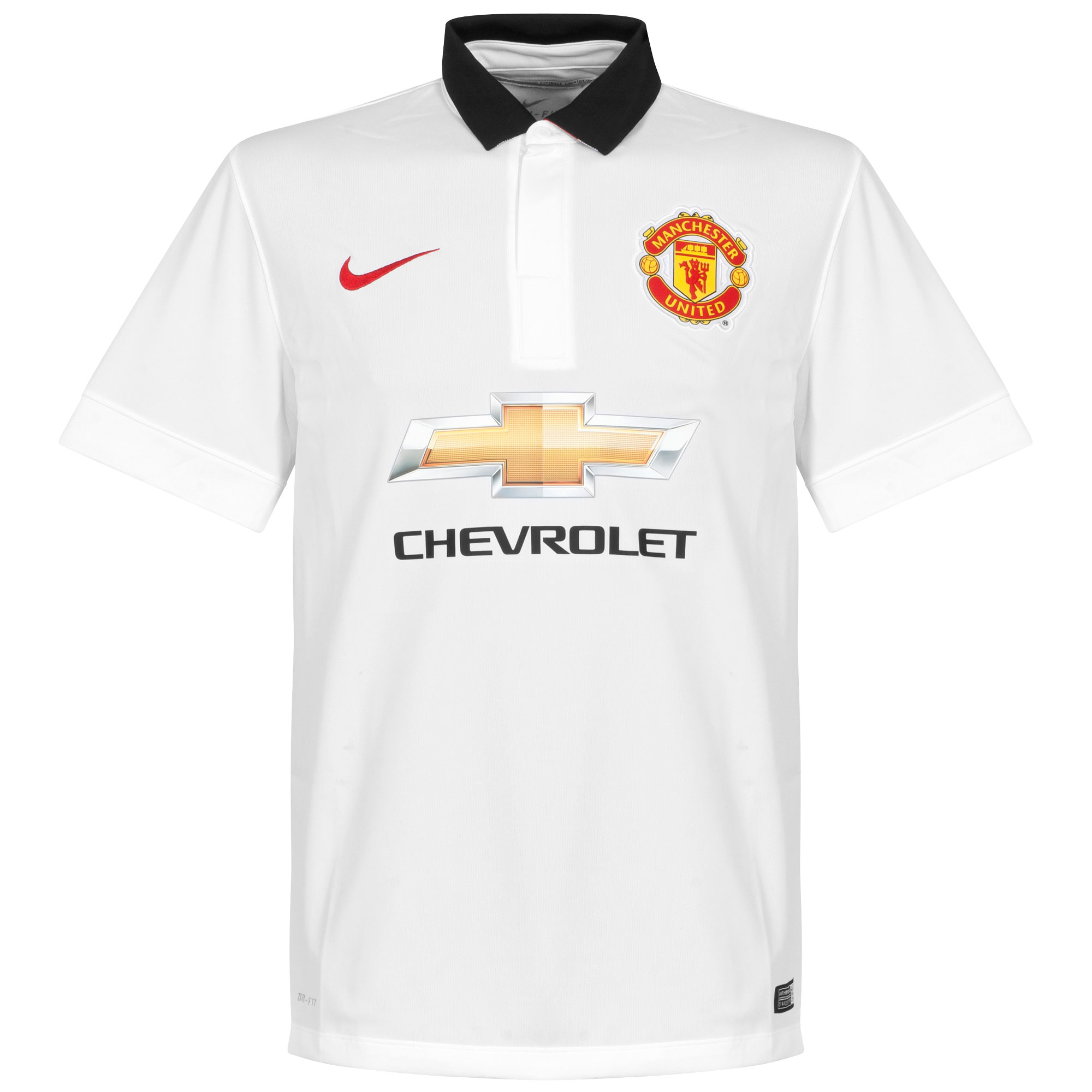 Man Utd Away Shirt 2014 2015
