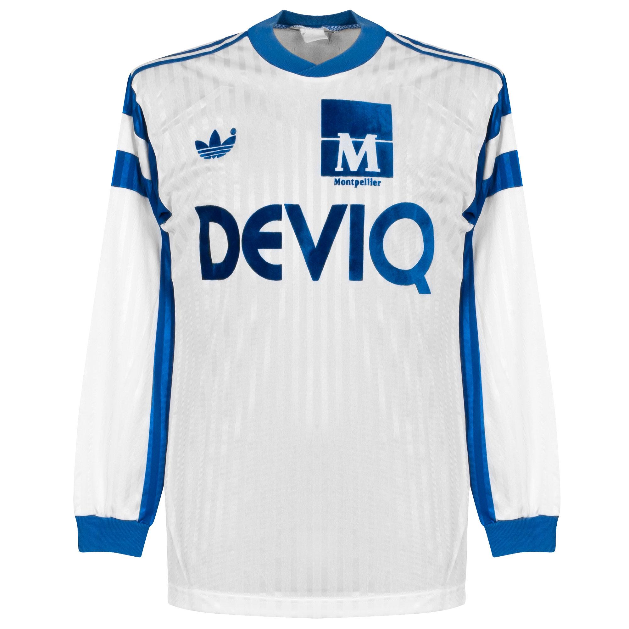 Retro Montpellier  Shirt