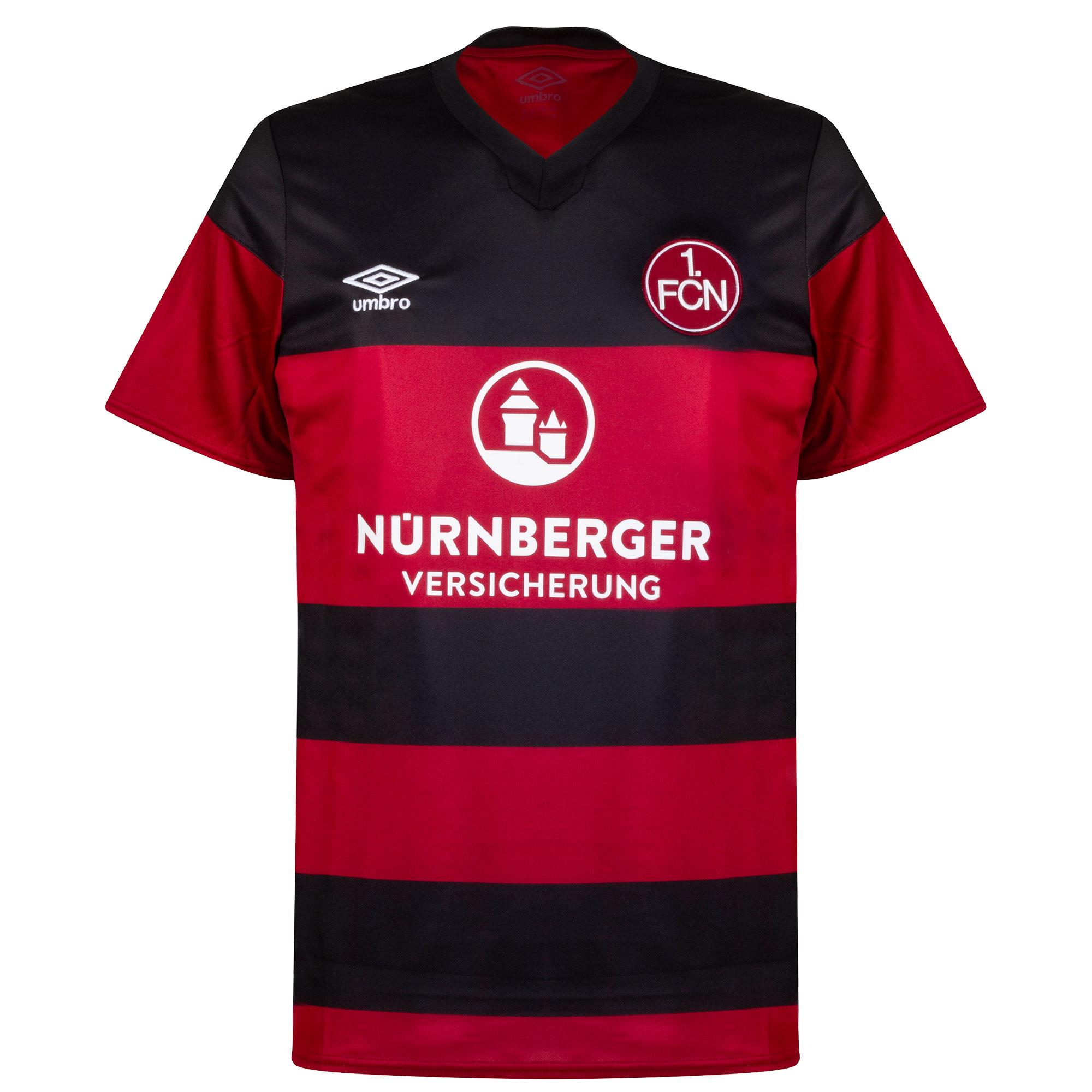 Nurnberg home shirt