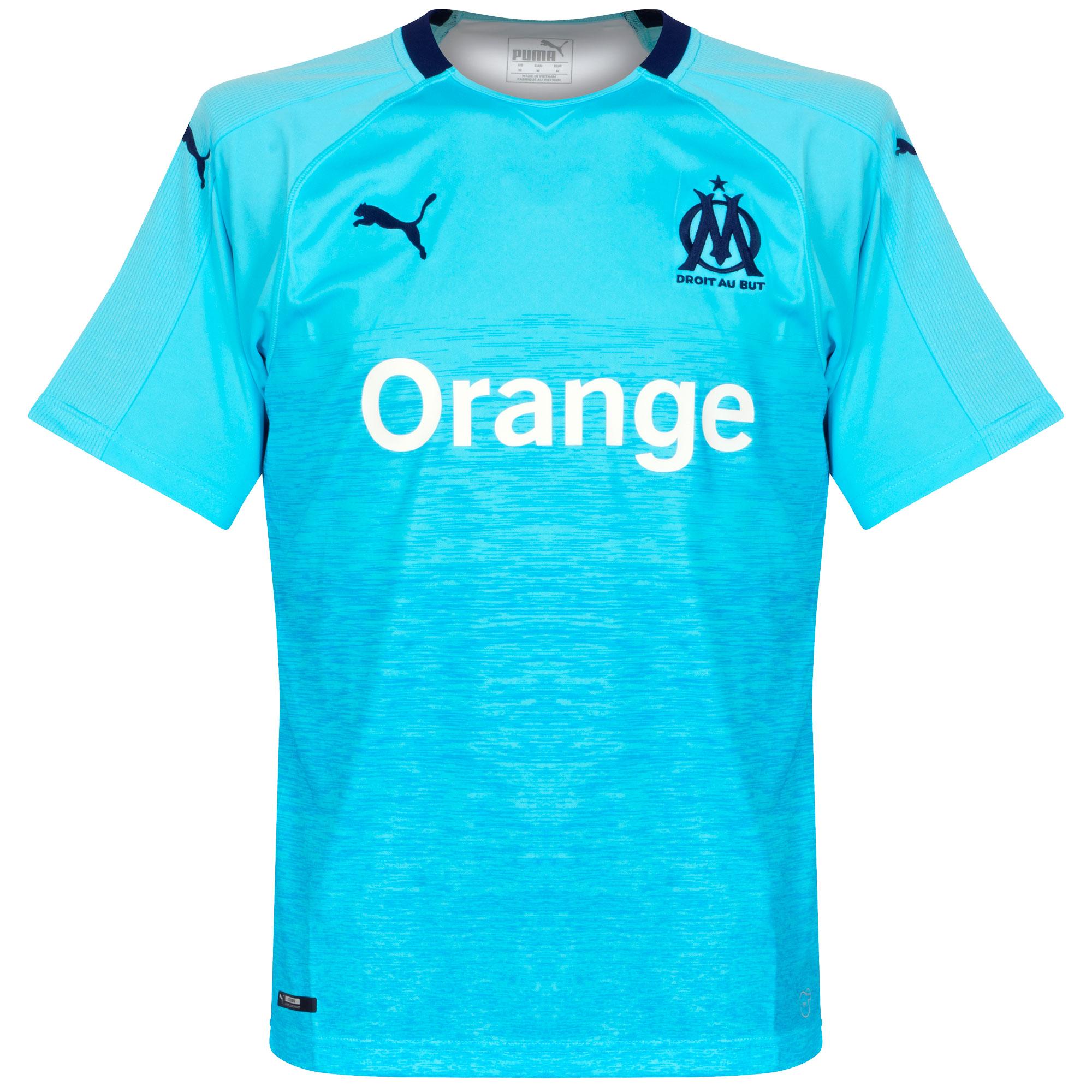 Olympique Marseille Third shirt