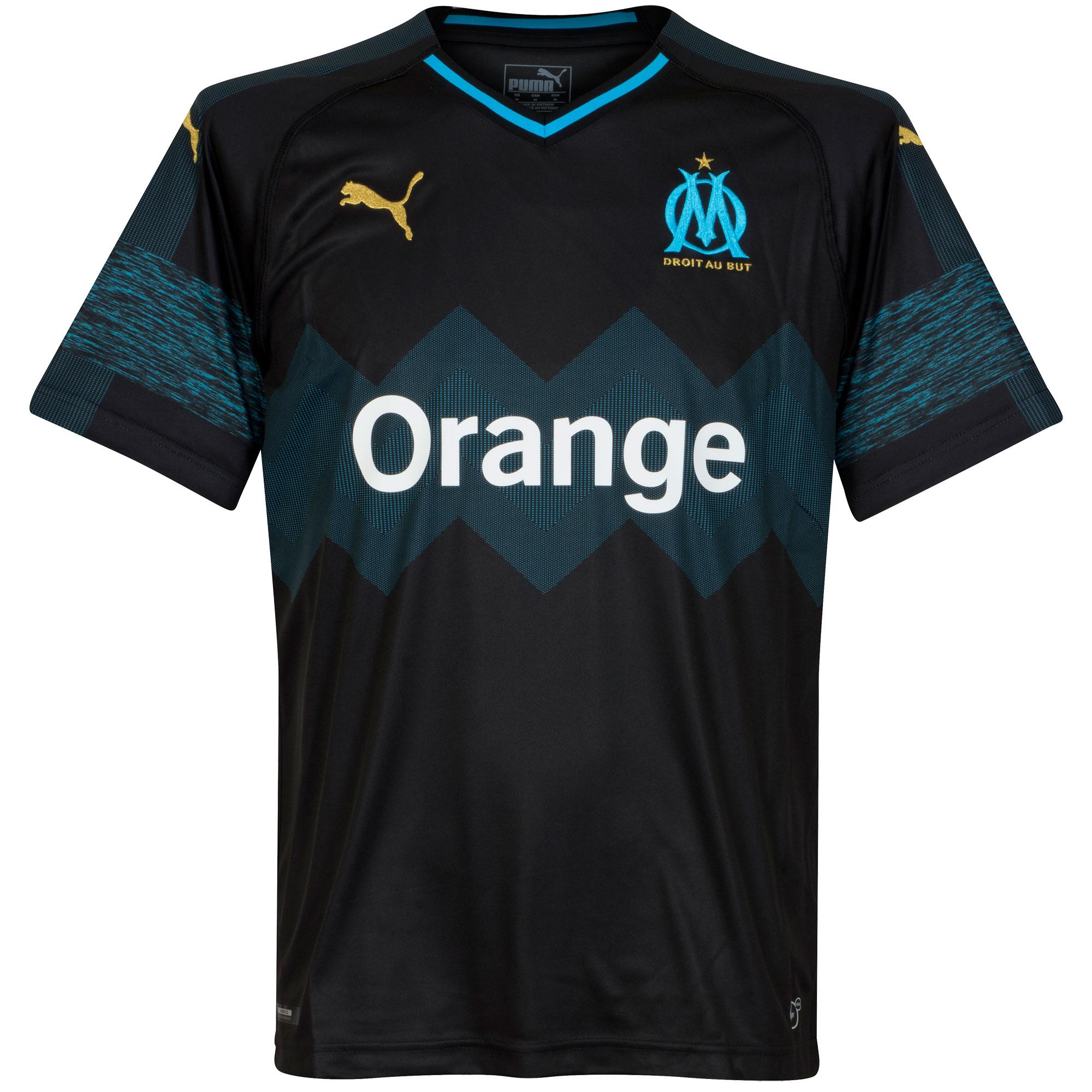 Olympique Marseille Uit shirt