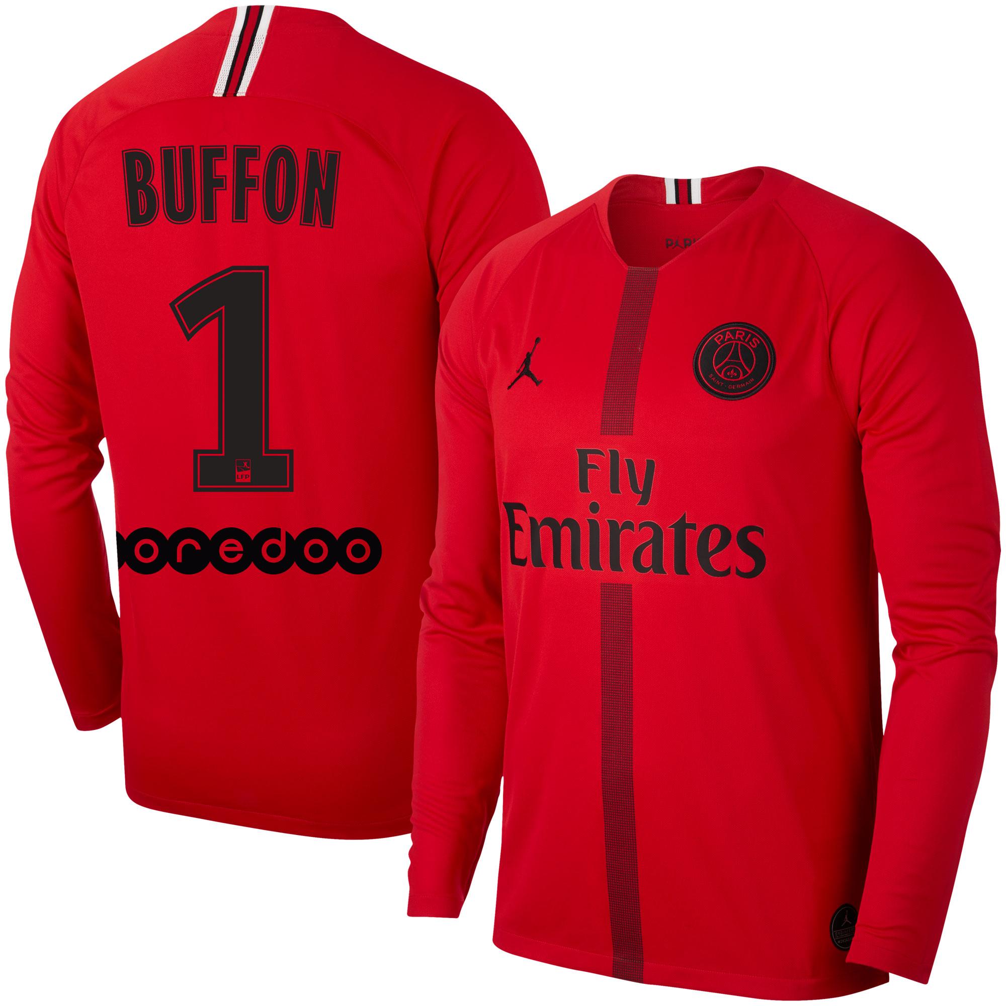Paris Saint-Germain Goleiro camisa