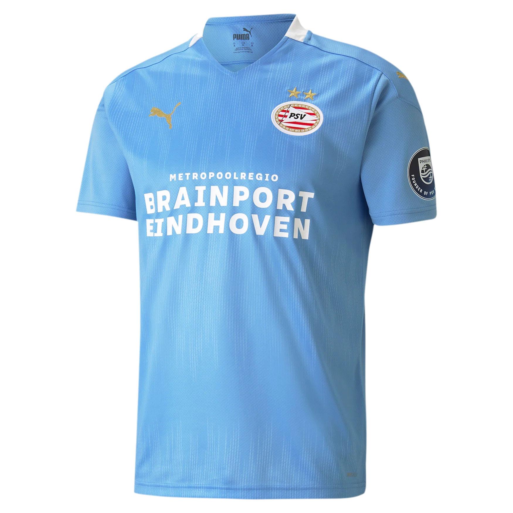 PSV Eindhoven Away baju